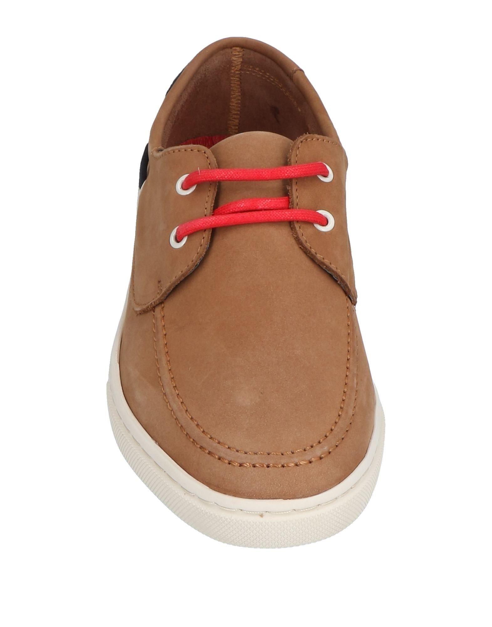 Rabatt echte Schuhe El Ganso Mokassins Herren  11486288SB