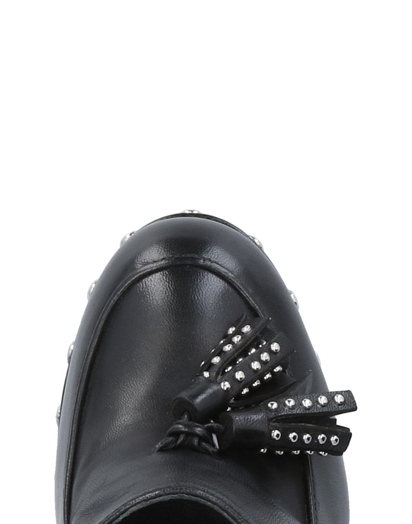 Gut um billige Schuhe zu 11486289AF tragenCouture Mokassins Damen  11486289AF zu c77005