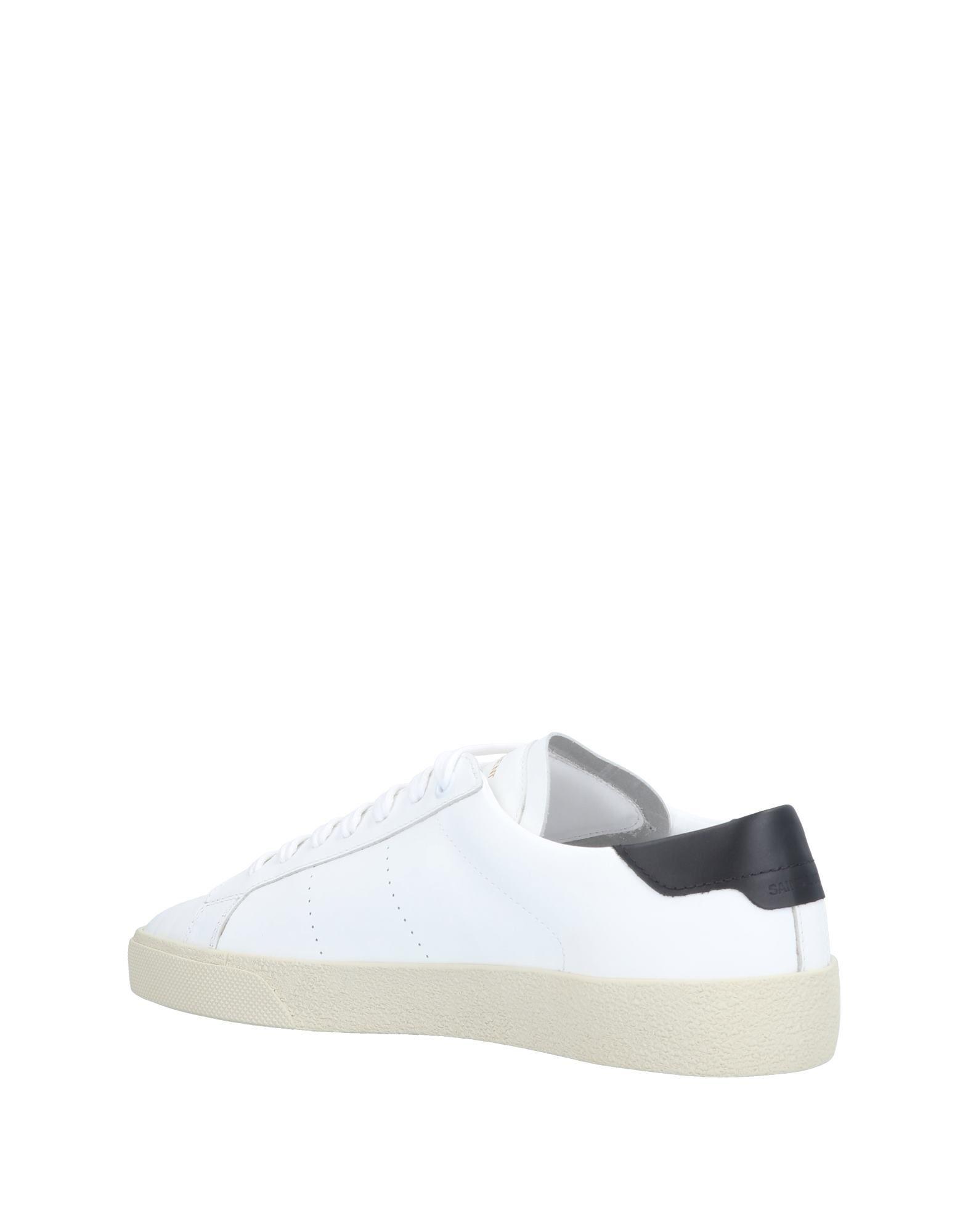 Saint Laurent Sneakers - Men Saint Laurent Sneakers Sneakers Sneakers online on  Australia - 11486294FU 4d4d25