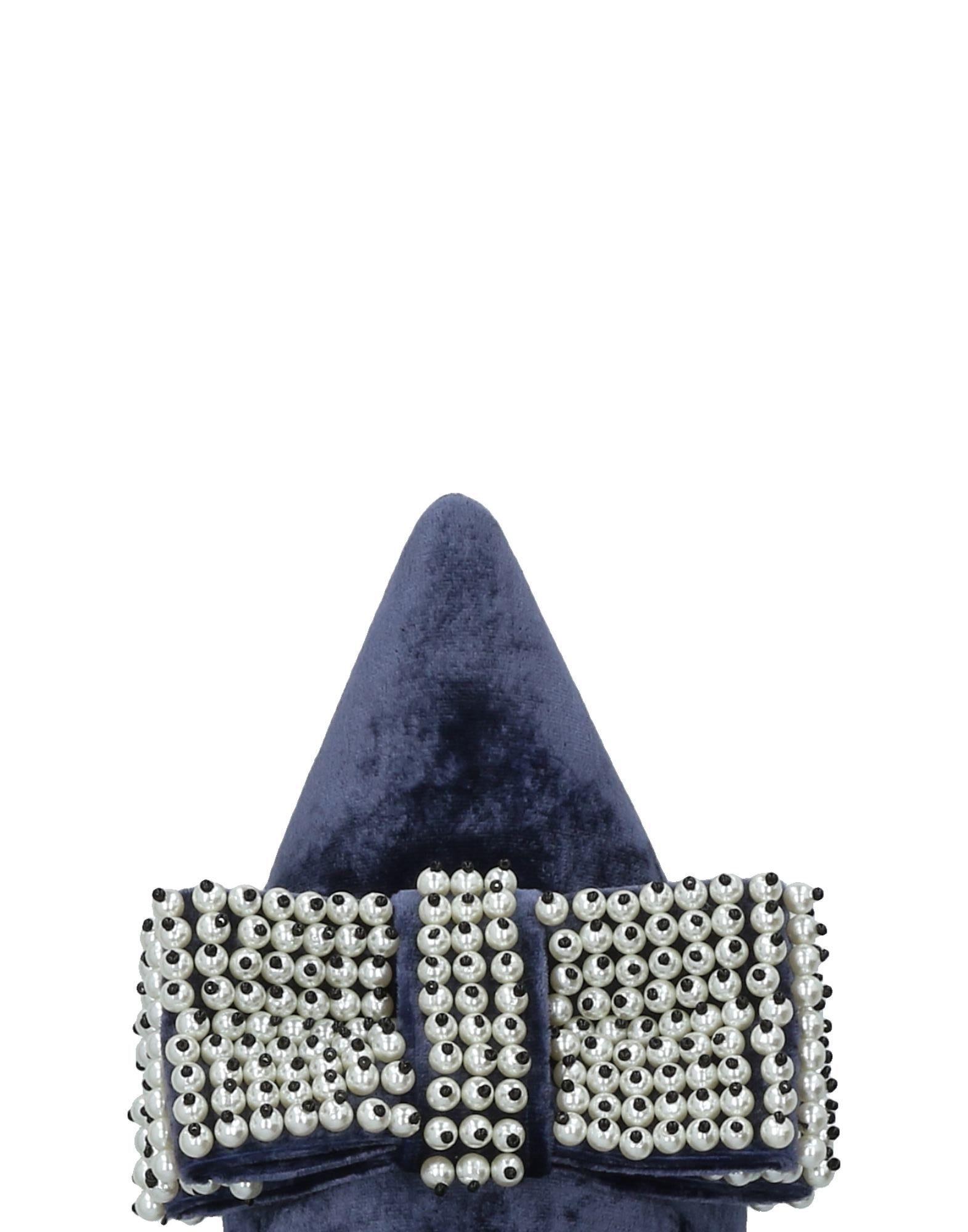 Rabatt Schuhe Alberta Ferretti Pantoletten Damen  11486302KC