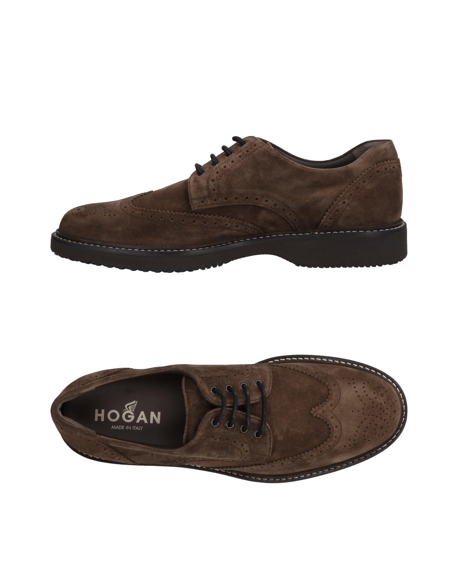 Moda 11486310KF Stringate Hogan Uomo - 11486310KF Moda 2d8656