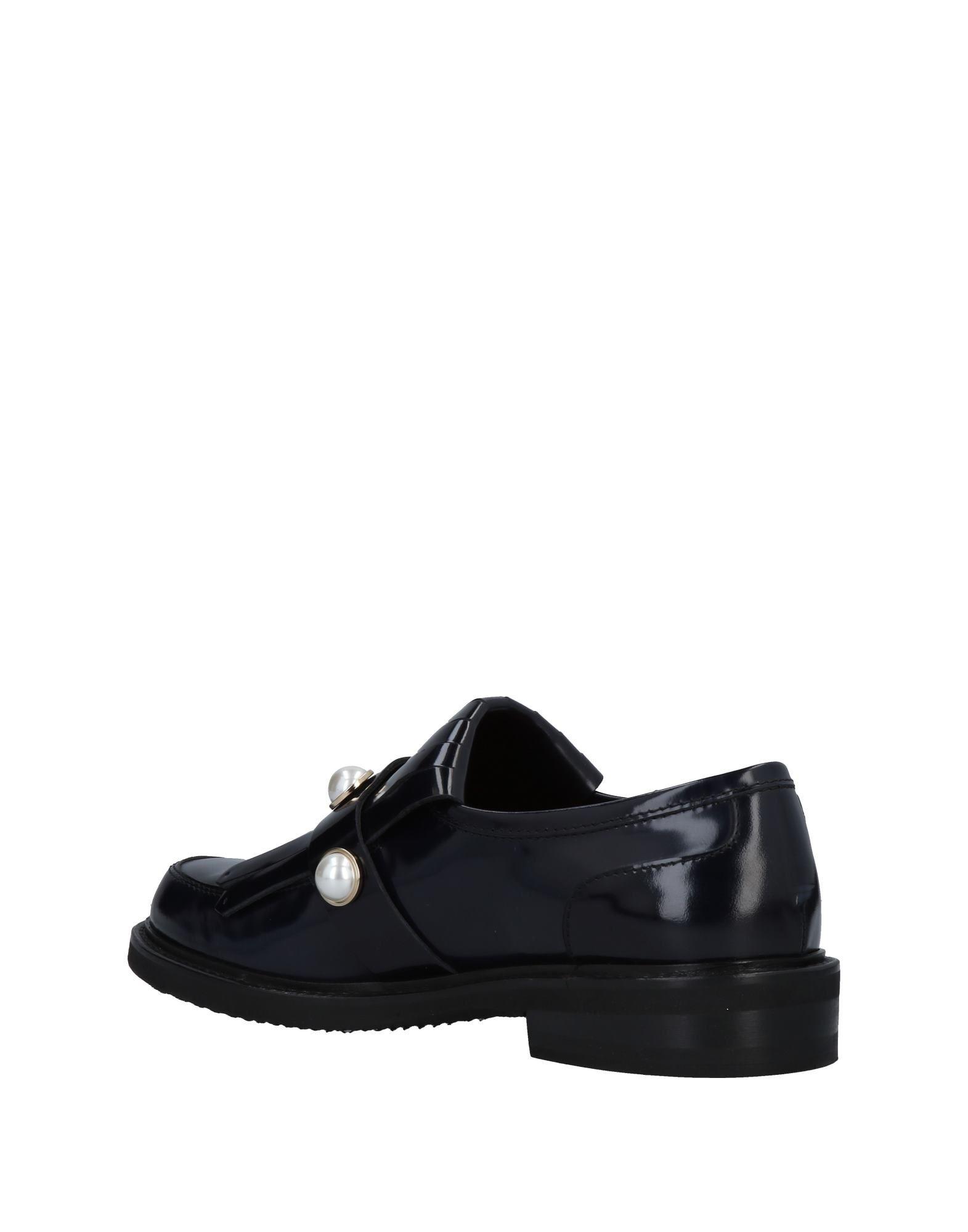 Gut um billige Damen Schuhe zu tragenViola Ricci Mokassins Damen billige  11486319HG 4673db