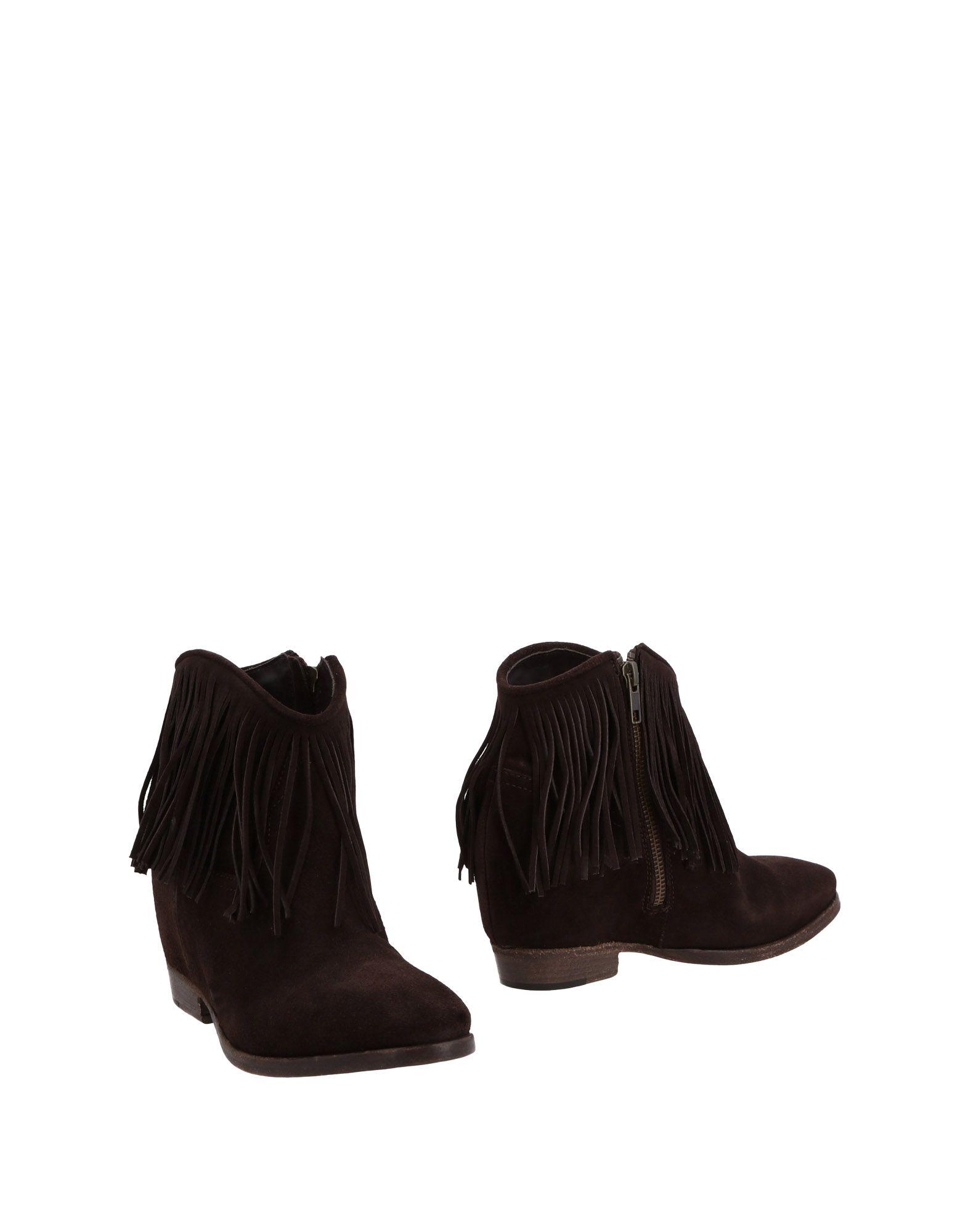Stilvolle billige Schuhe Damen Shoe Bar Stiefelette Damen Schuhe  11486322FN 00835f