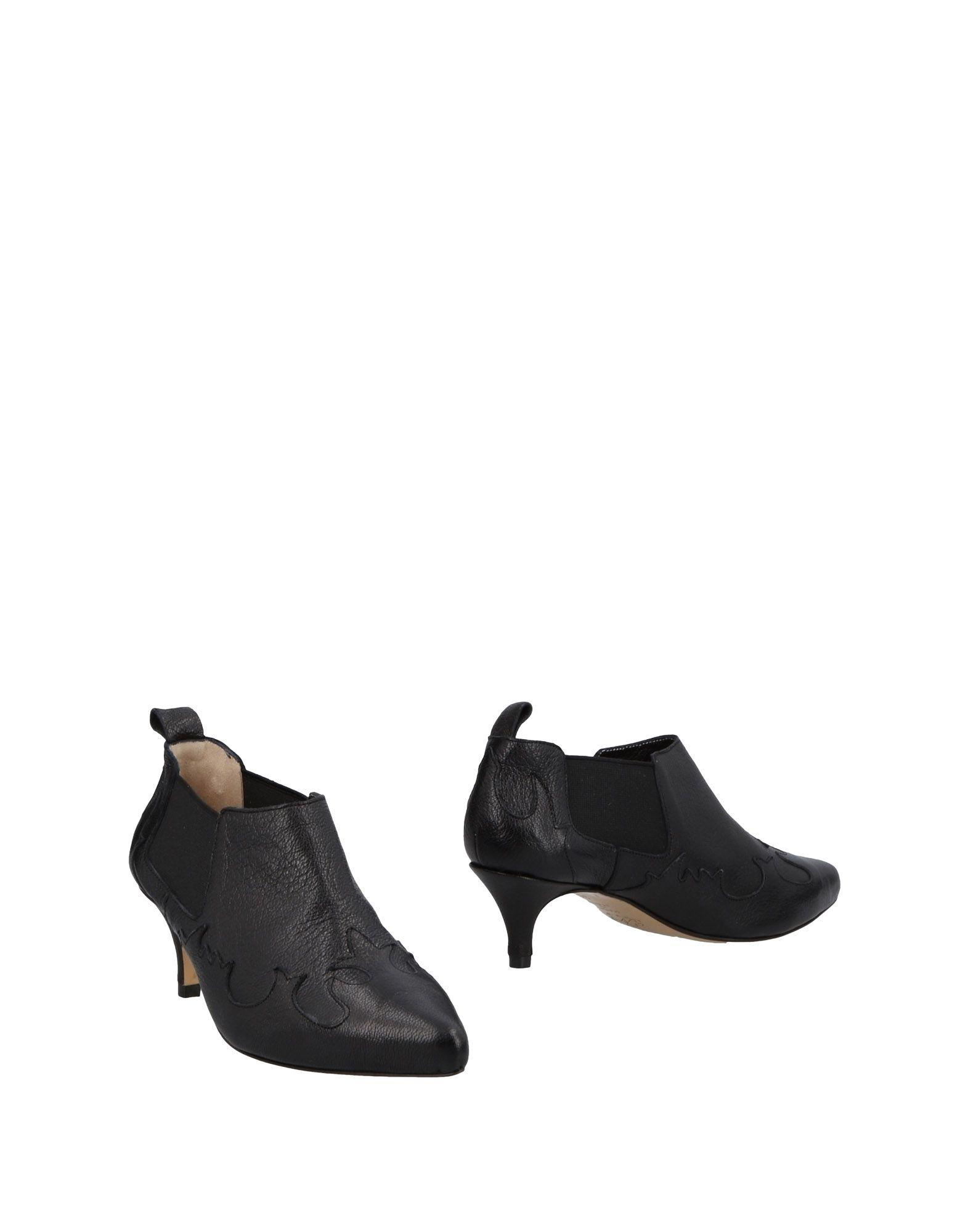 Stilvolle billige Schuhe Lenora Stiefelette Damen  11486330SV