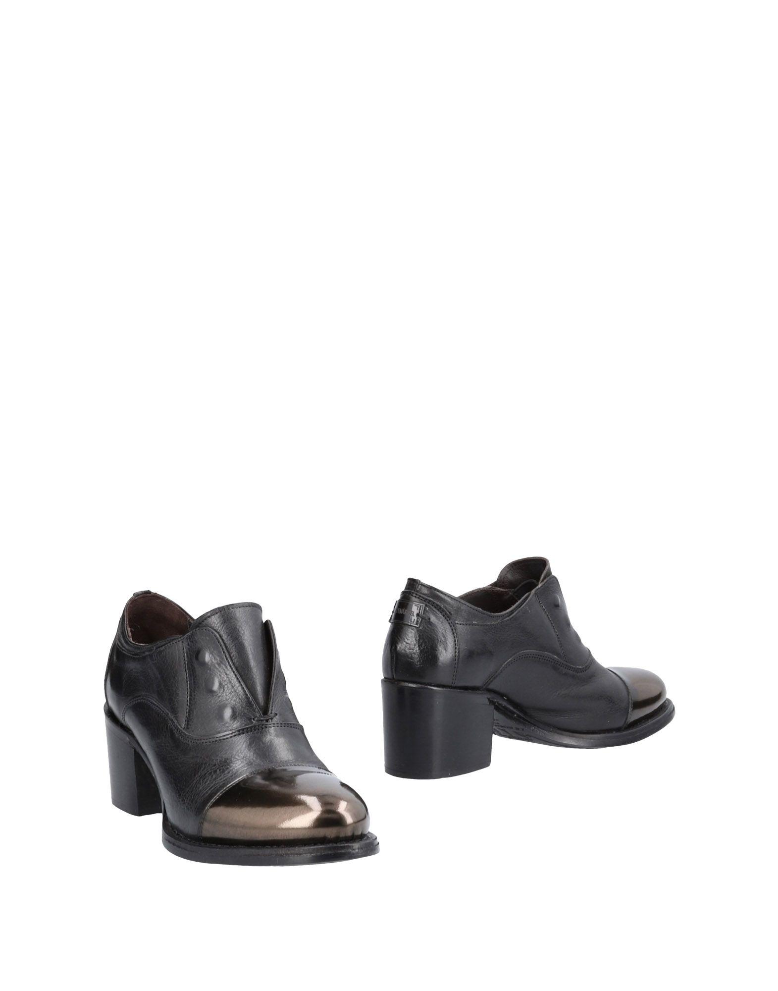 Gut um Stiefelette billige Schuhe zu tragenLe Ruemarcel Stiefelette um Damen  11486336IC b95133