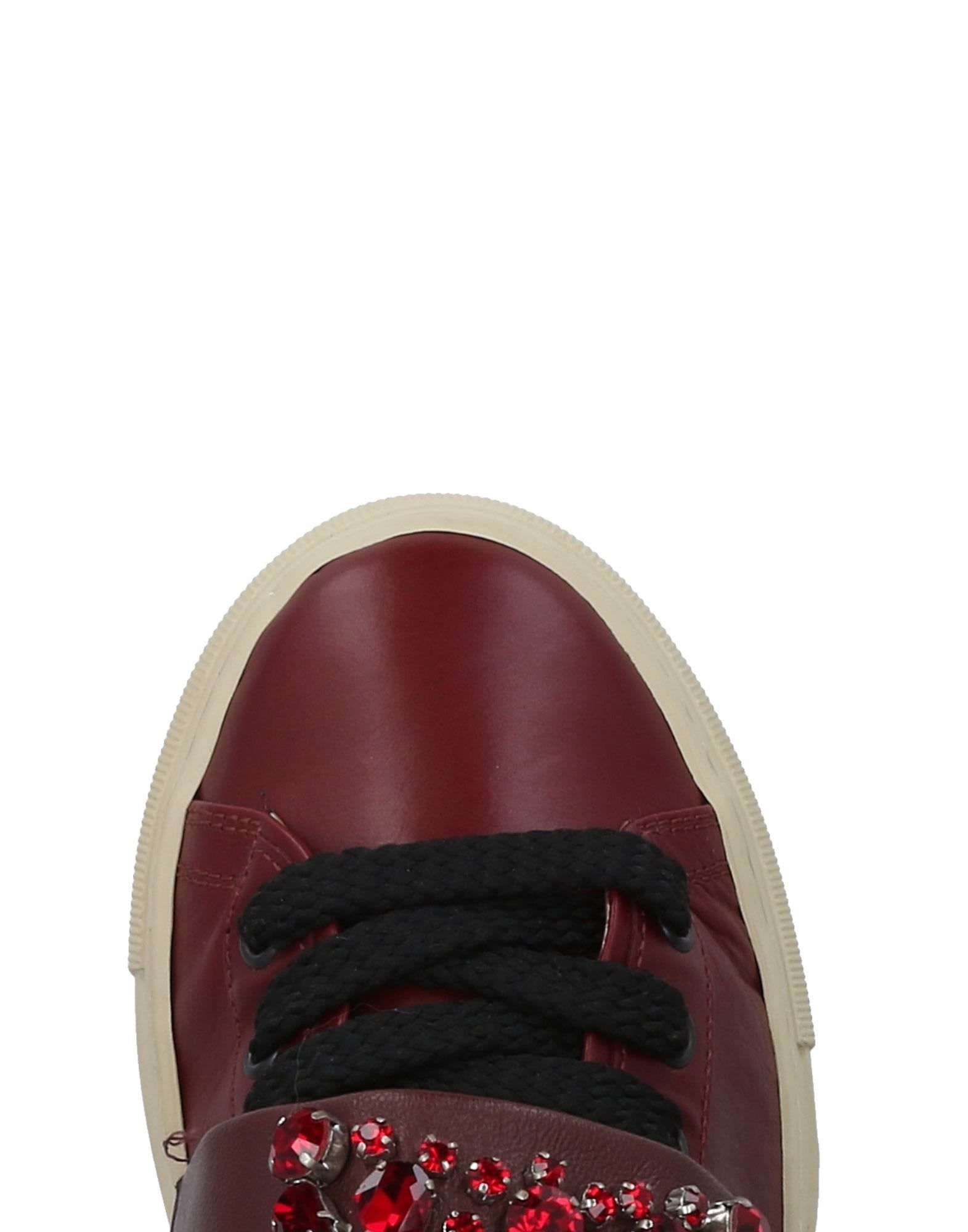 D.A.T.E. Gute Sneakers Damen  11486368SR Gute D.A.T.E. Qualität beliebte Schuhe afb5b8