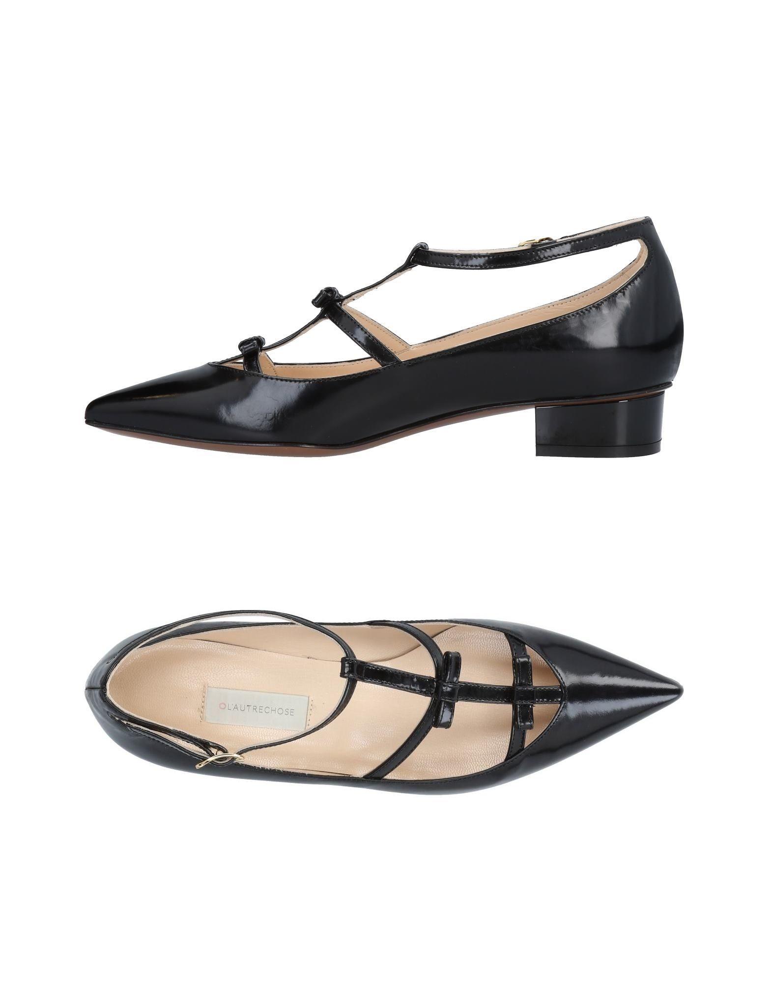 Stilvolle billige Schuhe L' Autre Chose Pumps Damen  11486376HO