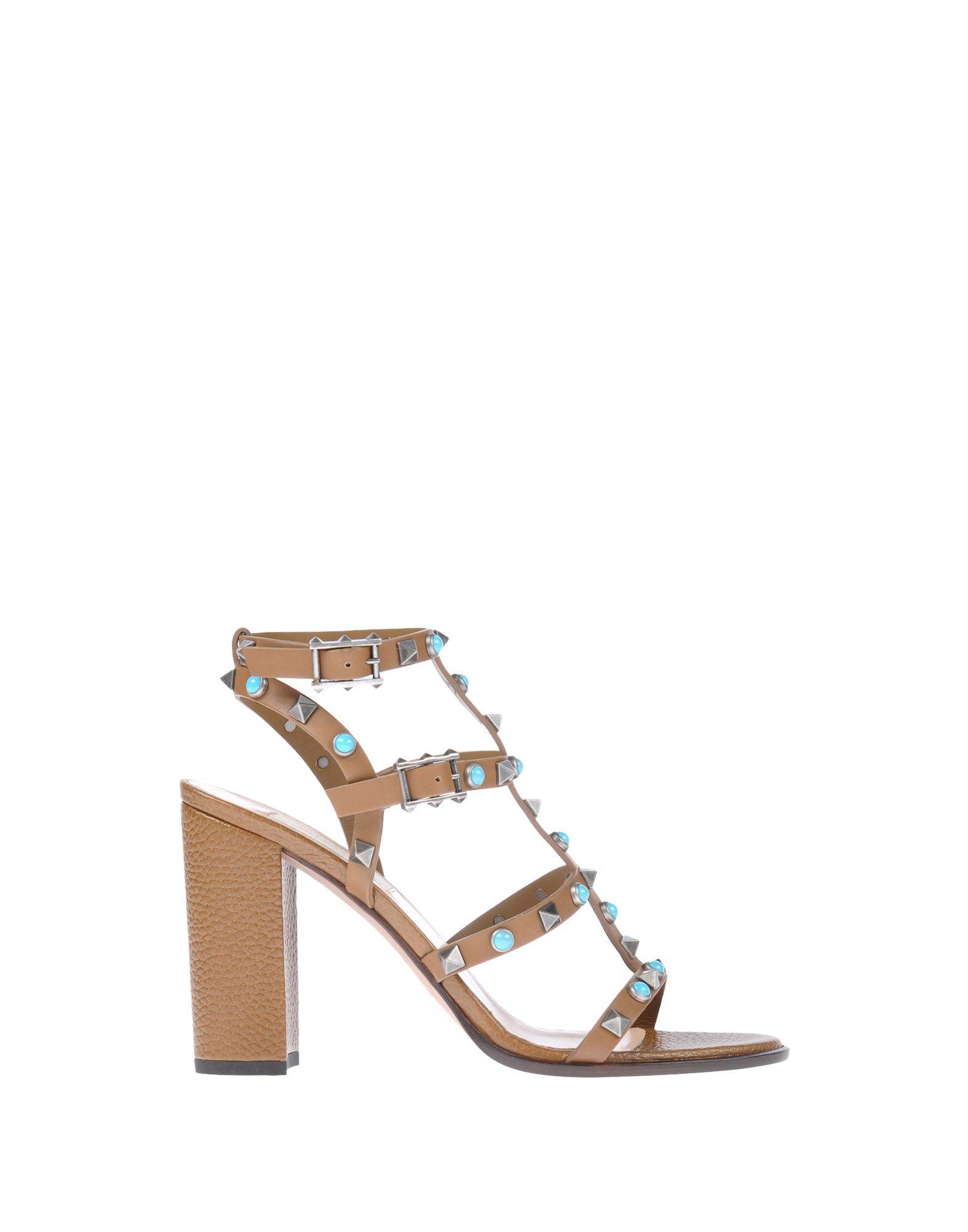 Valentino Garavani Sandalen Damen  Schuhe 11486377VKGünstige gut aussehende Schuhe  90bc24