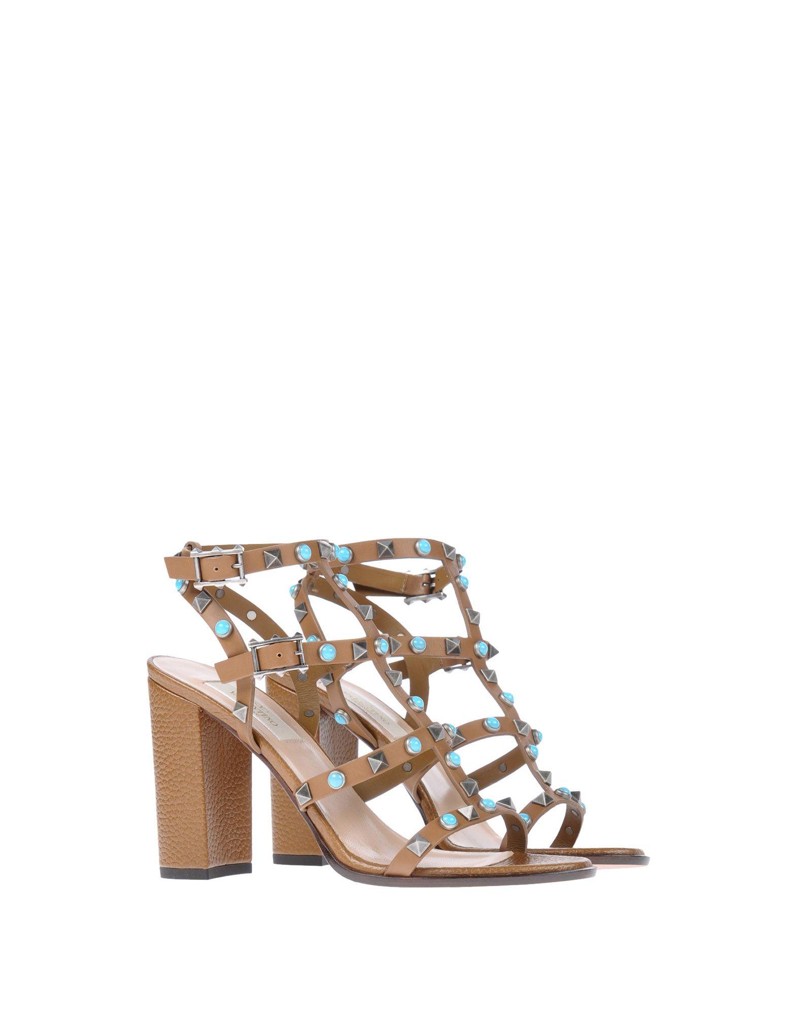 Valentino 11486377VKGünstige Garavani Sandalen Damen  11486377VKGünstige Valentino gut aussehende Schuhe c782dd