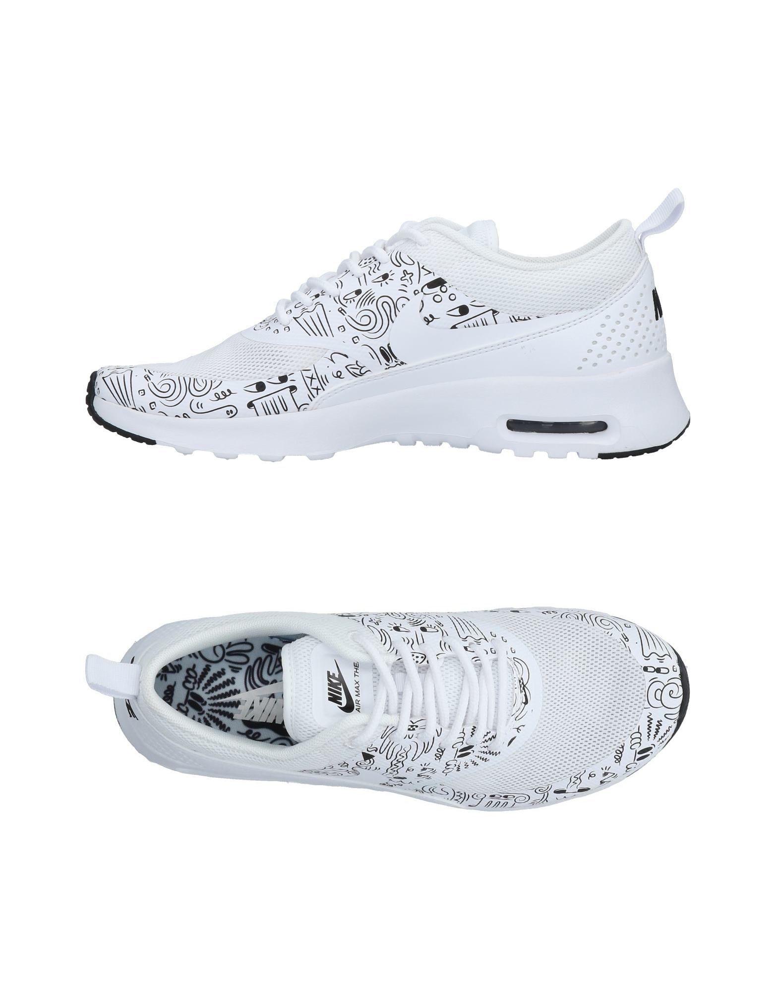 Nike Sneakers Damen  11486404FM Gute Qualität beliebte Schuhe