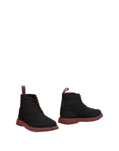 Zapatos con Swims descuento Botín Swims Hombre - Botines Swims con - 11486405LL Negro 7b9607
