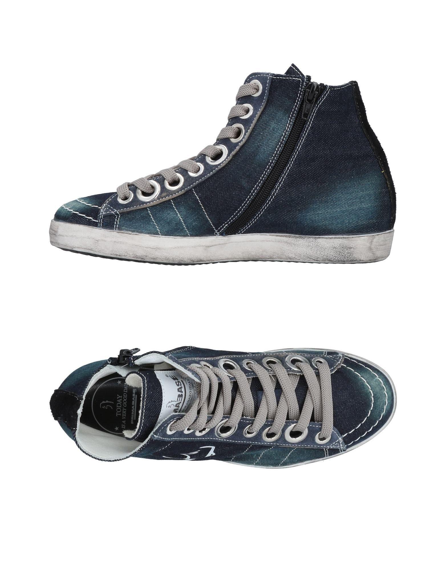 Sneakers Primabase Donna - 11486406QG elegante