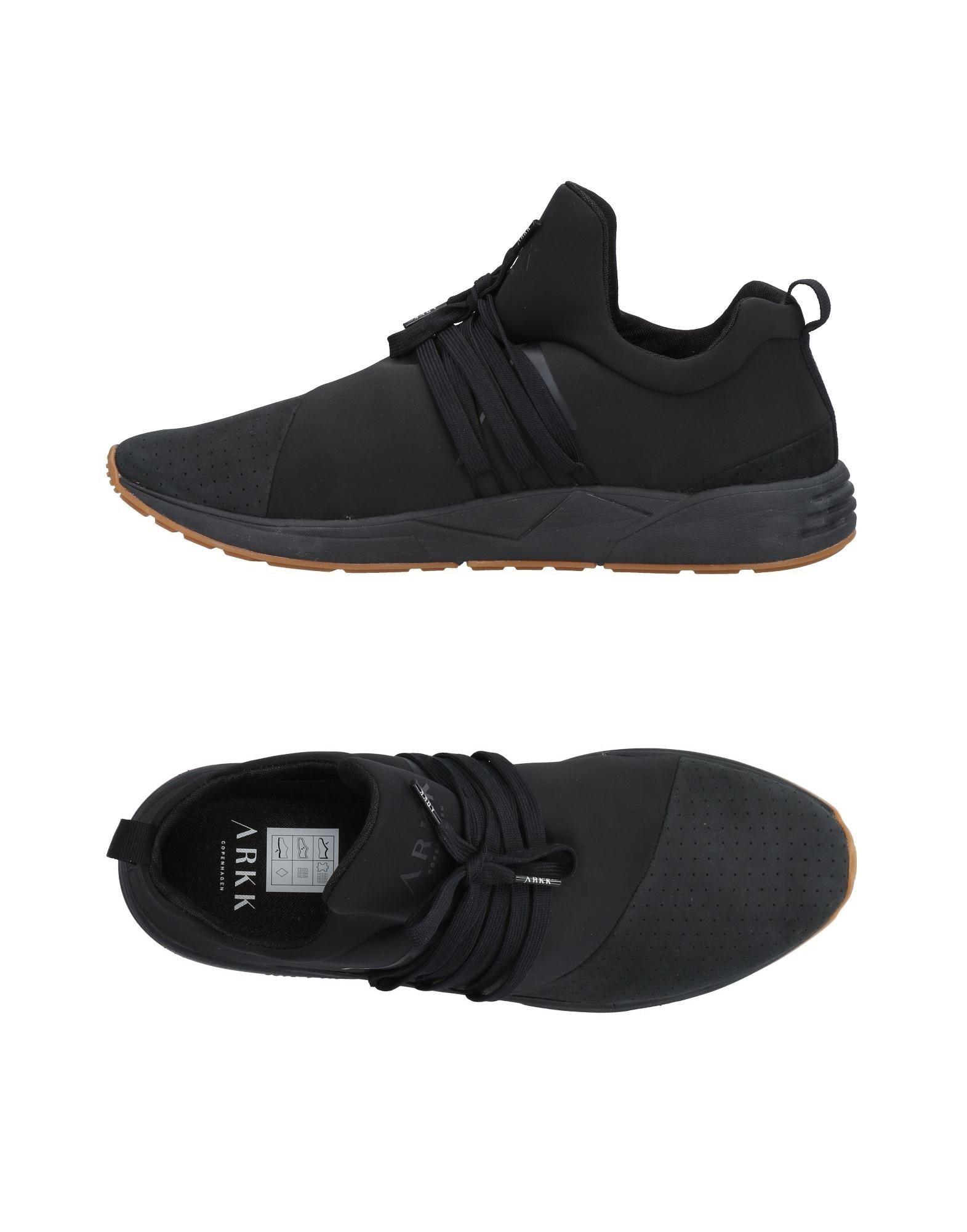 Rabatt echte Schuhe Arkk Copenhagen Sneakers Herren  11486407MJ