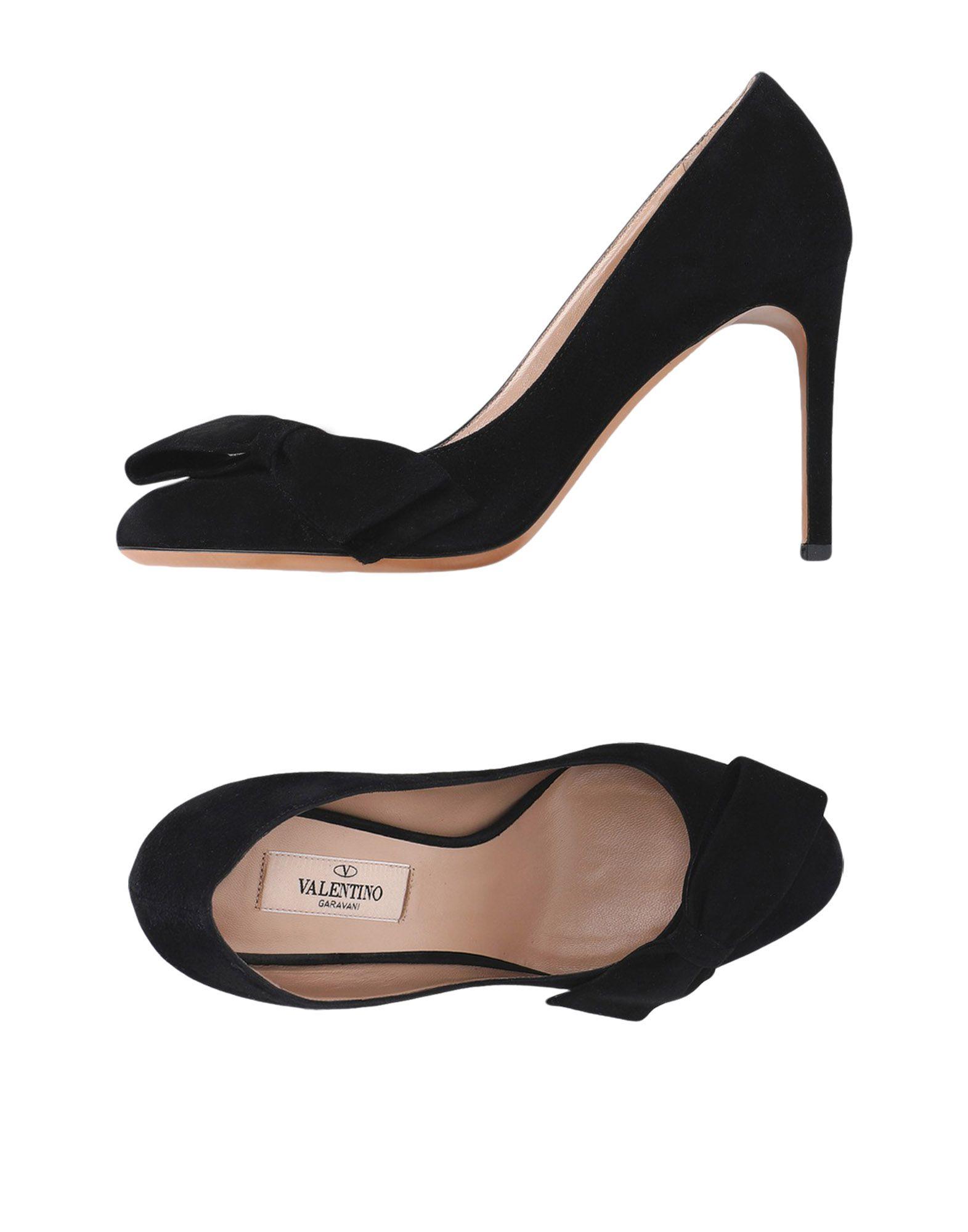Valentino Garavani Pumps Damen Schuhe  11486408COGünstige gut aussehende Schuhe Damen d564b8