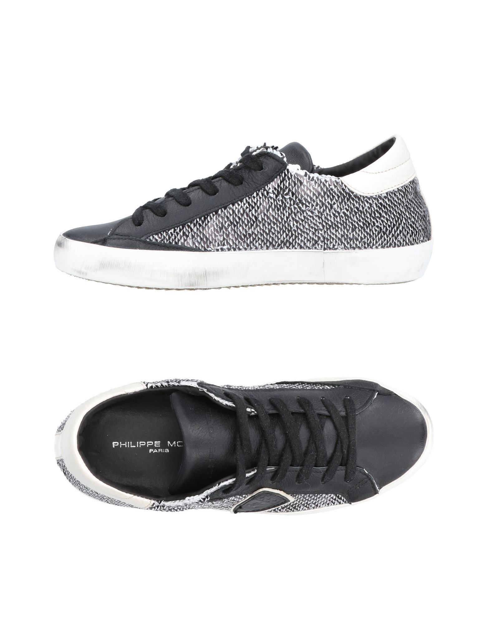 Sneakers Philippe Model Donna - 11486412VR