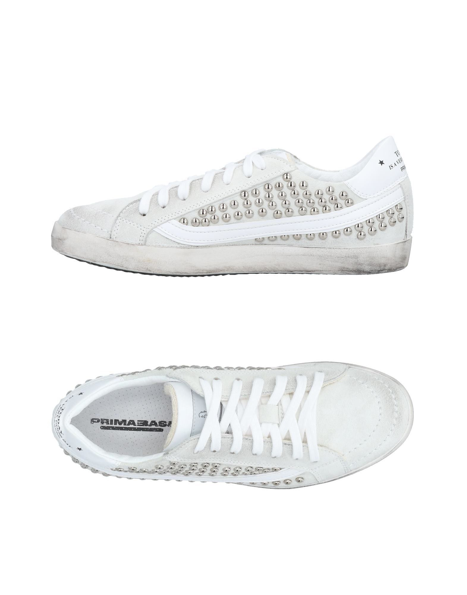 Haltbare Mode billige Schuhe Primabase Sneakers Damen  11486423IW Heiße Schuhe