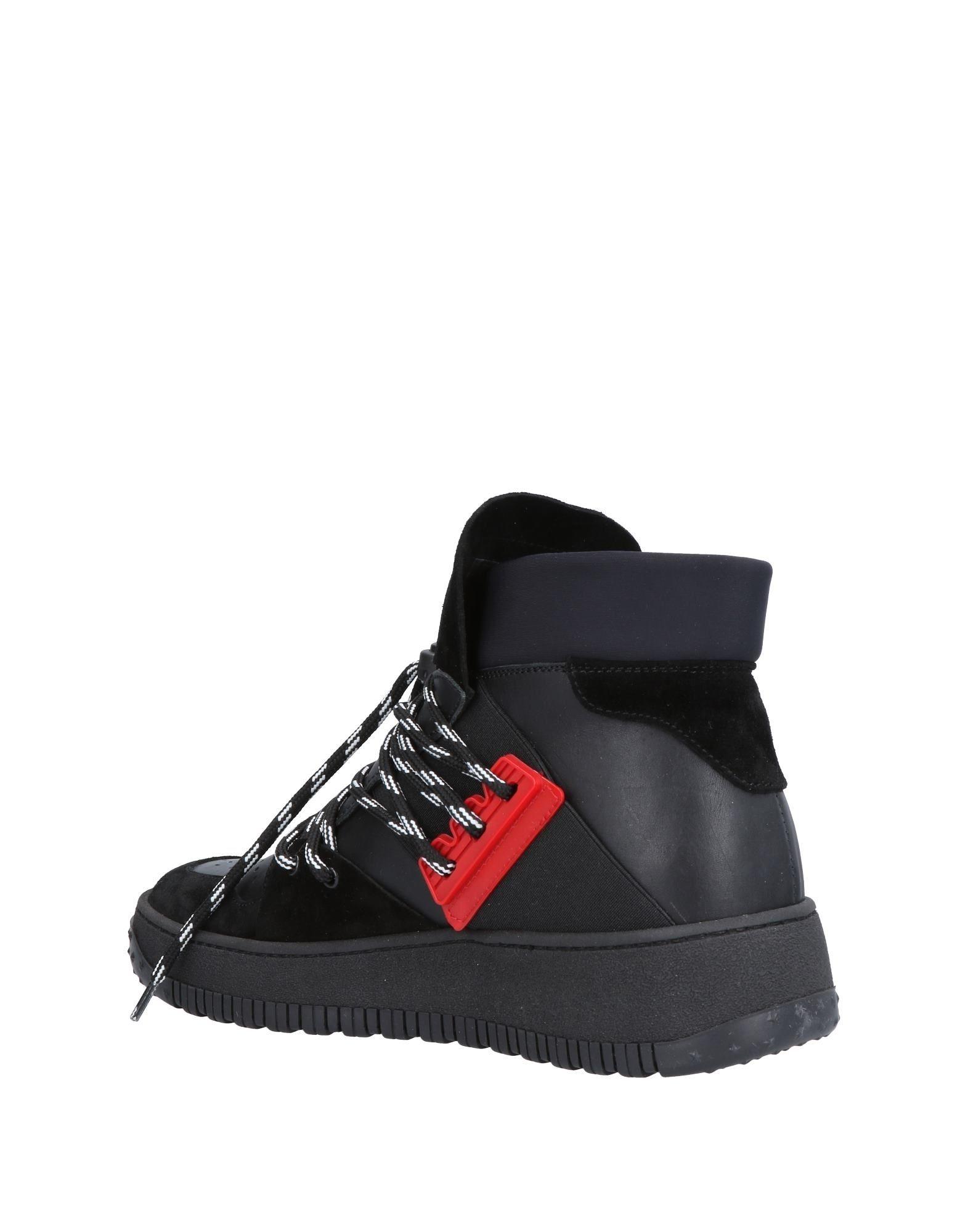 Philippe Model Sneakers Herren  Schuhe 11486437NT Gute Qualität beliebte Schuhe  85b81e