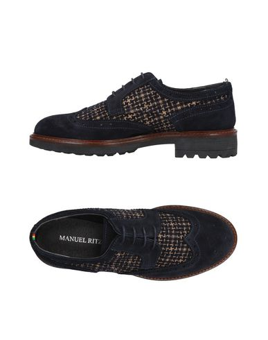 MANUEL RITZ Zapato de cordones