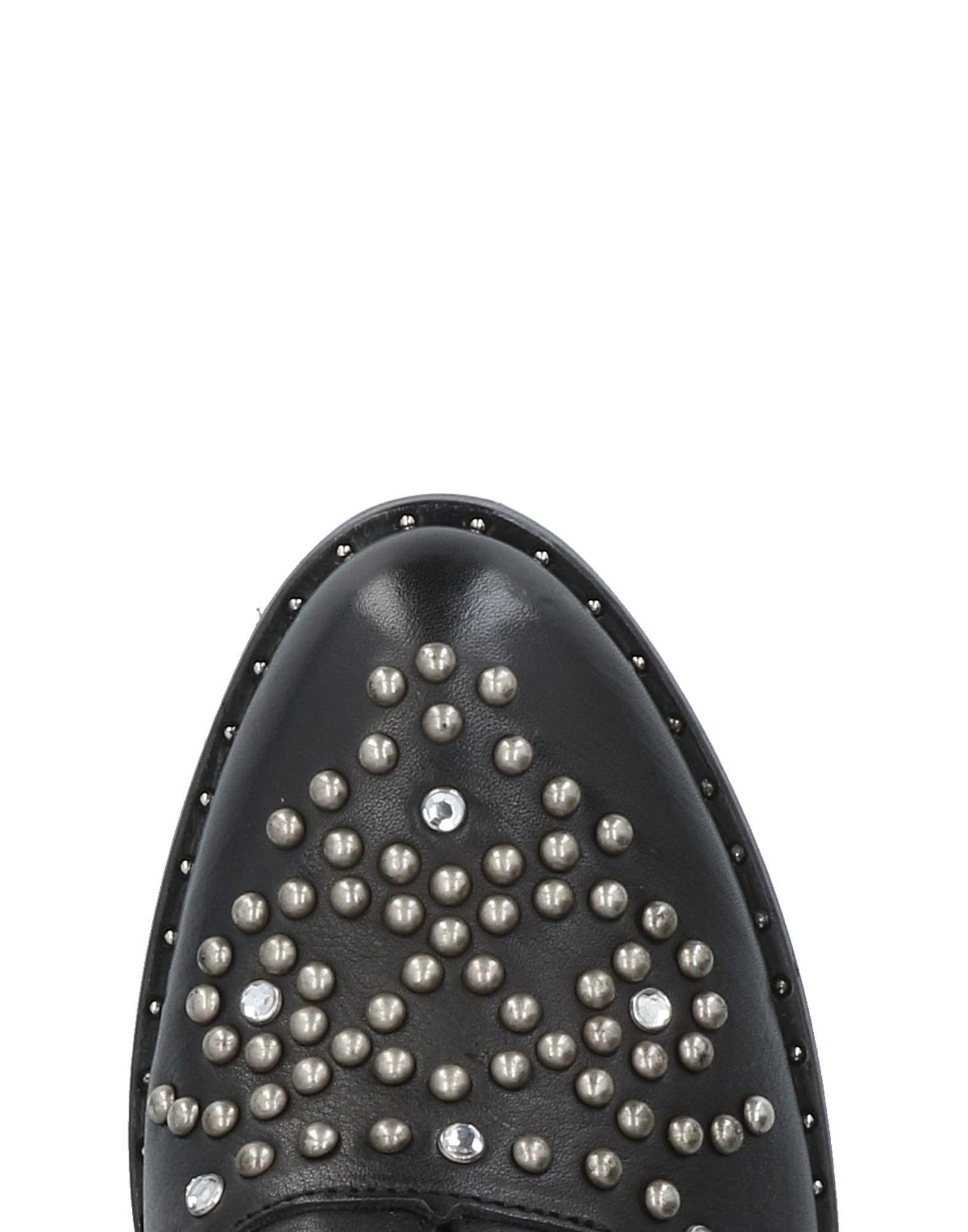 Couture Mokassins Qualität Damen  11486443DG Gute Qualität Mokassins beliebte Schuhe 78671f