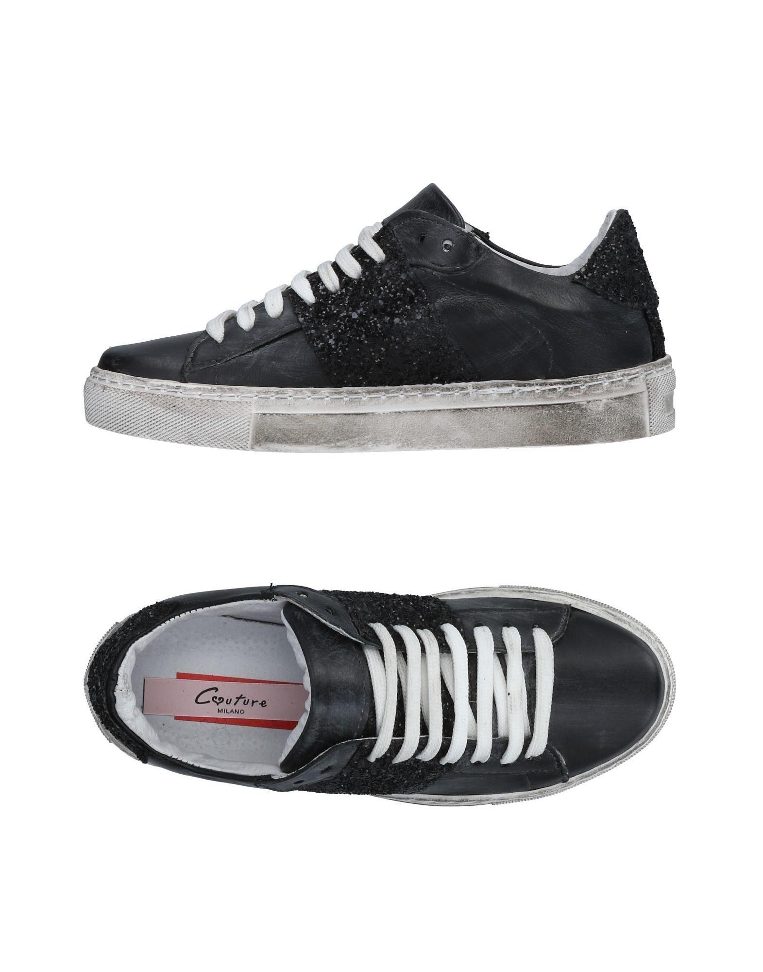Couture Sneakers Damen  11486449BM Gute Qualität beliebte Schuhe