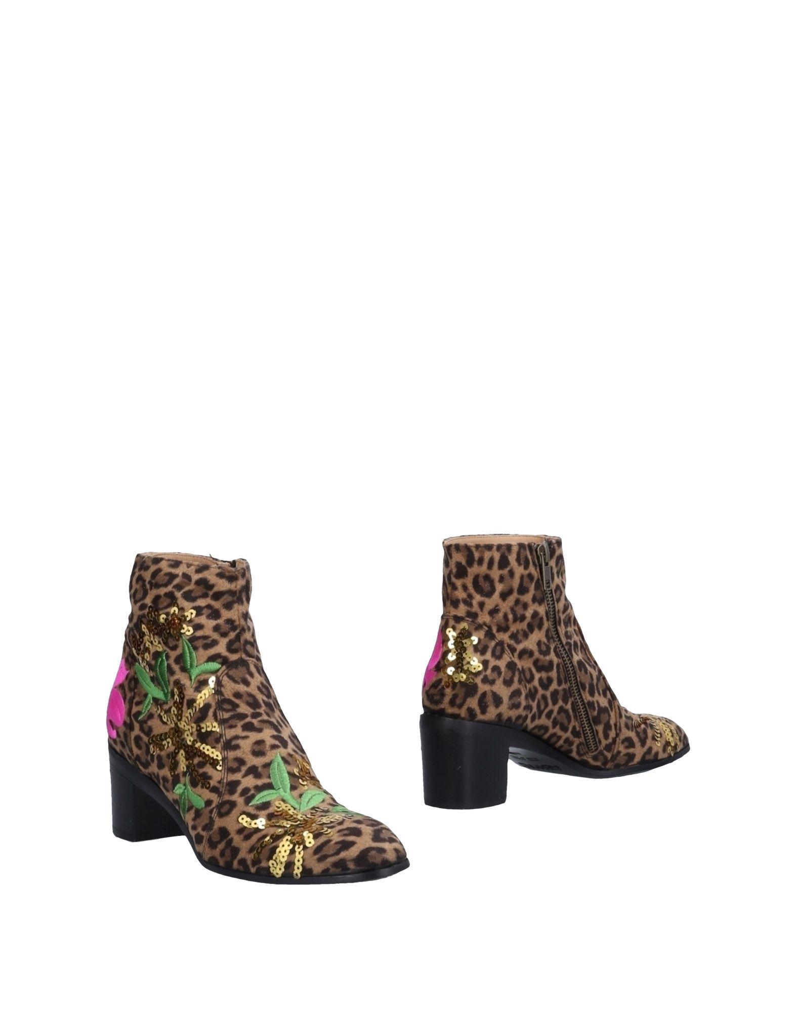Primabase aussehende Stiefelette Damen  11486457WNGut aussehende Primabase strapazierfähige Schuhe f21cd1
