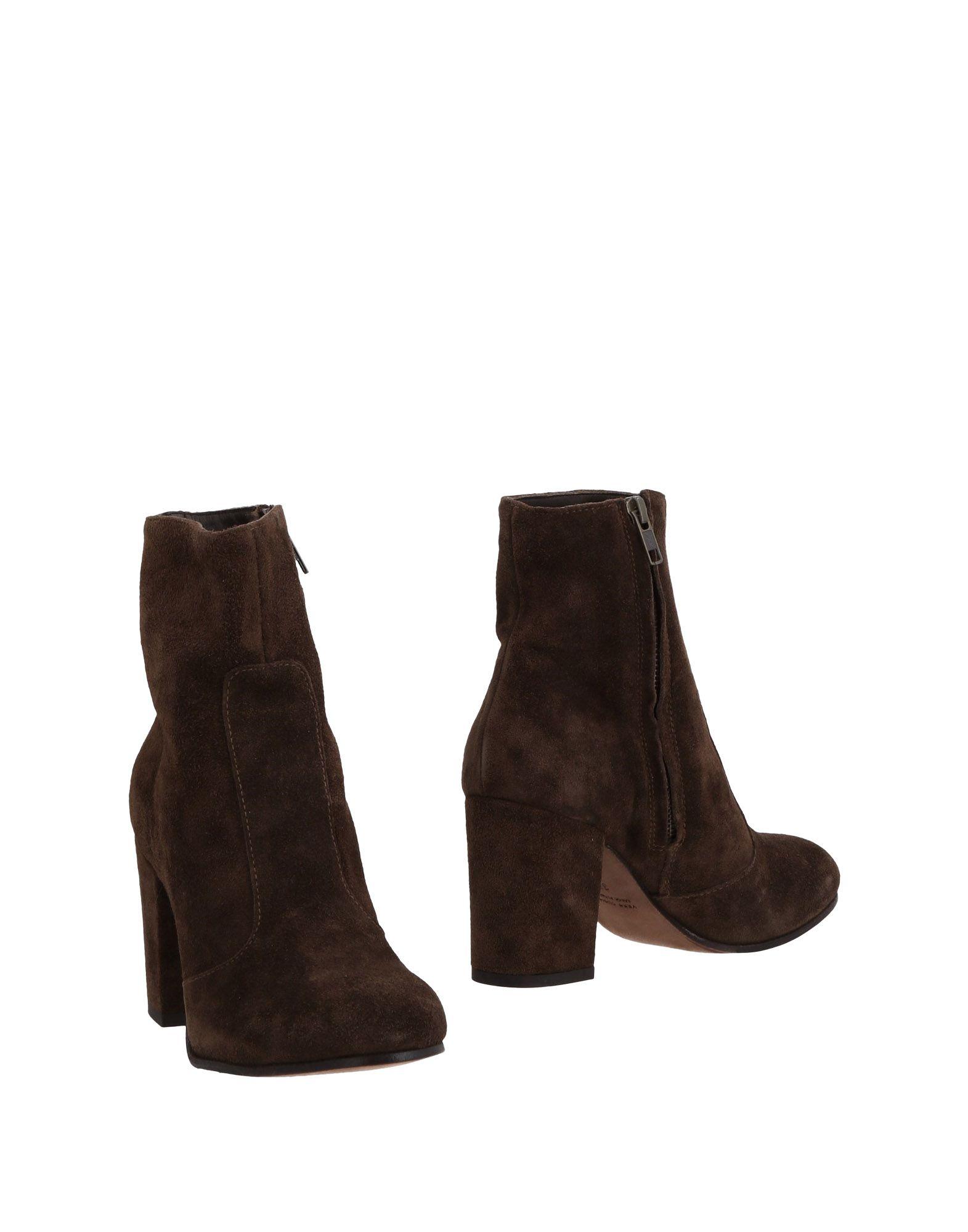 Stivaletti Shoe Bar Donna - 11486467LA
