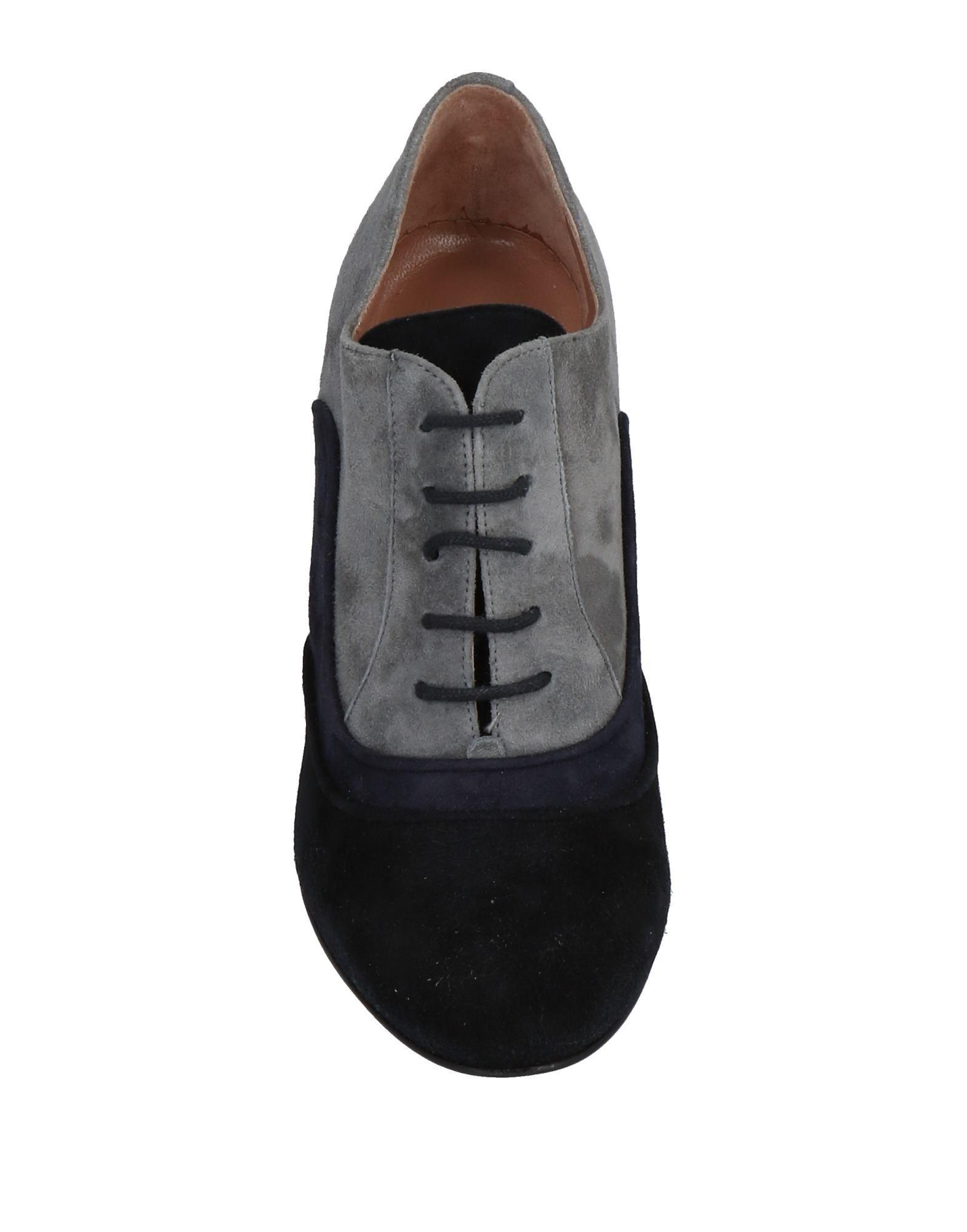 L' Autre Chose  Schnürschuhe Damen  Chose 11486476NH Neue Schuhe 4891ff