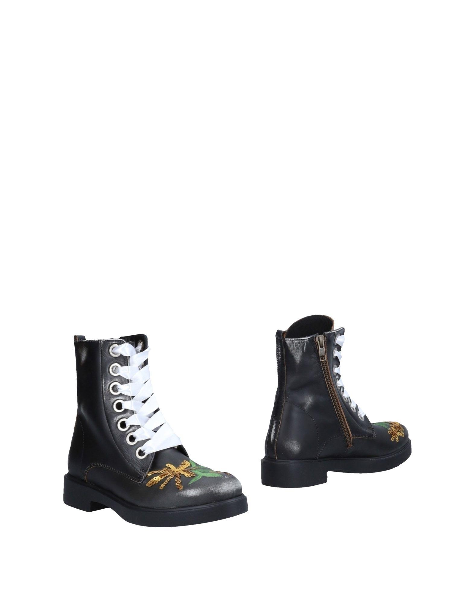 Alexander Hotto Stiefelette strapazierfähige Damen  11486478INGut aussehende strapazierfähige Stiefelette Schuhe 5fa399