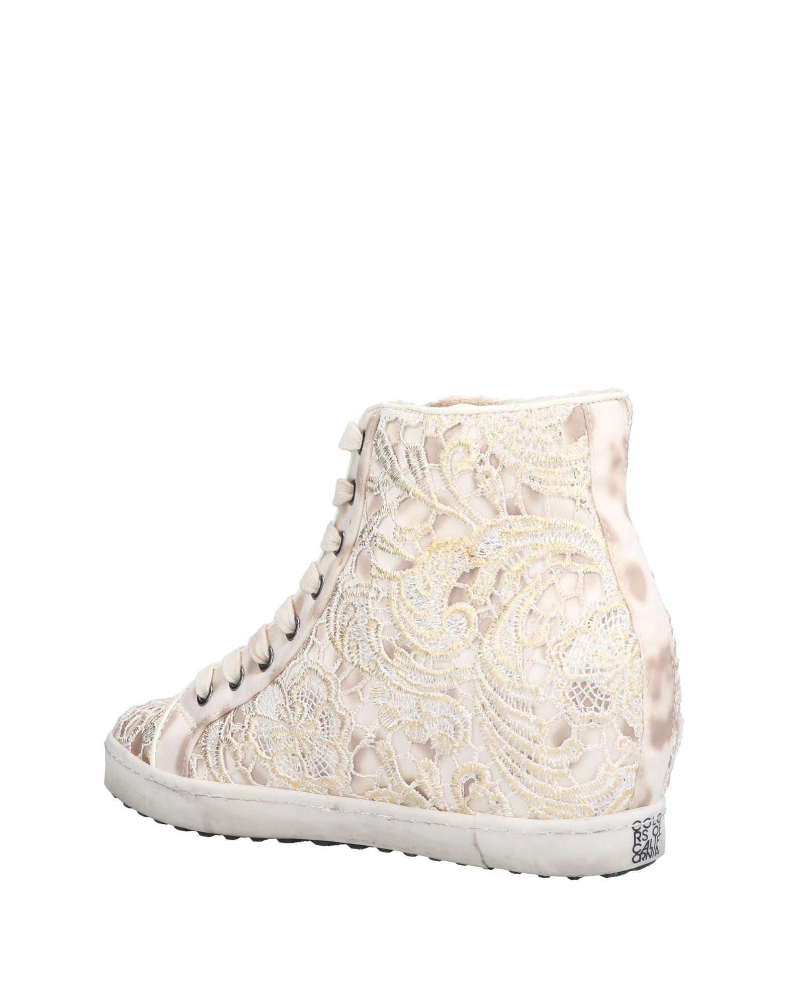 Colors Of California Sneakers beliebte Damen  11486481DE Gute Qualität beliebte Sneakers Schuhe 76e64a