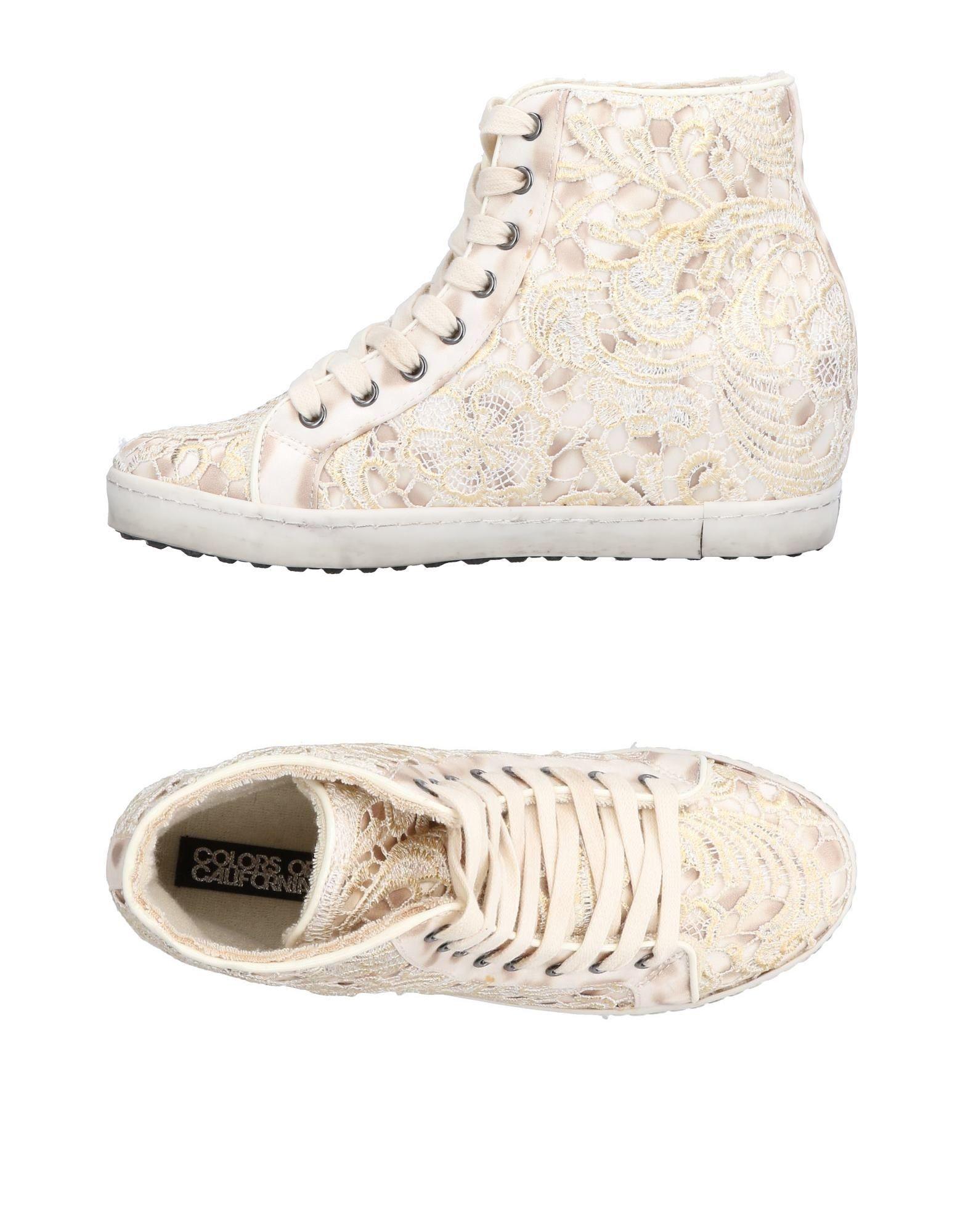 Colors Of California Sneakers - Women Colors Of  California Sneakers online on  Of United Kingdom - 11486481DE 1395bf