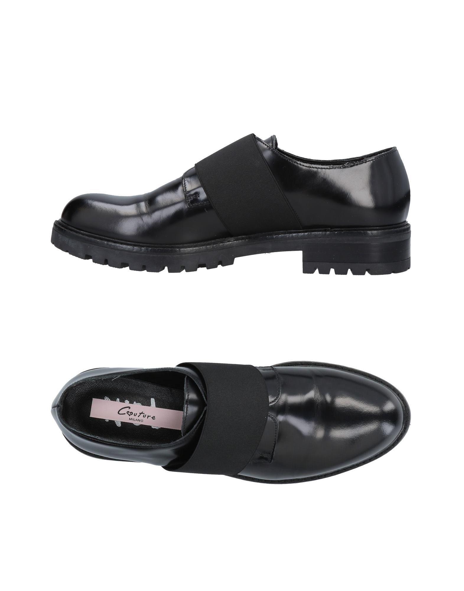 Couture Gute Mokassins Damen  11486483VR Gute Couture Qualität beliebte Schuhe 397dfa