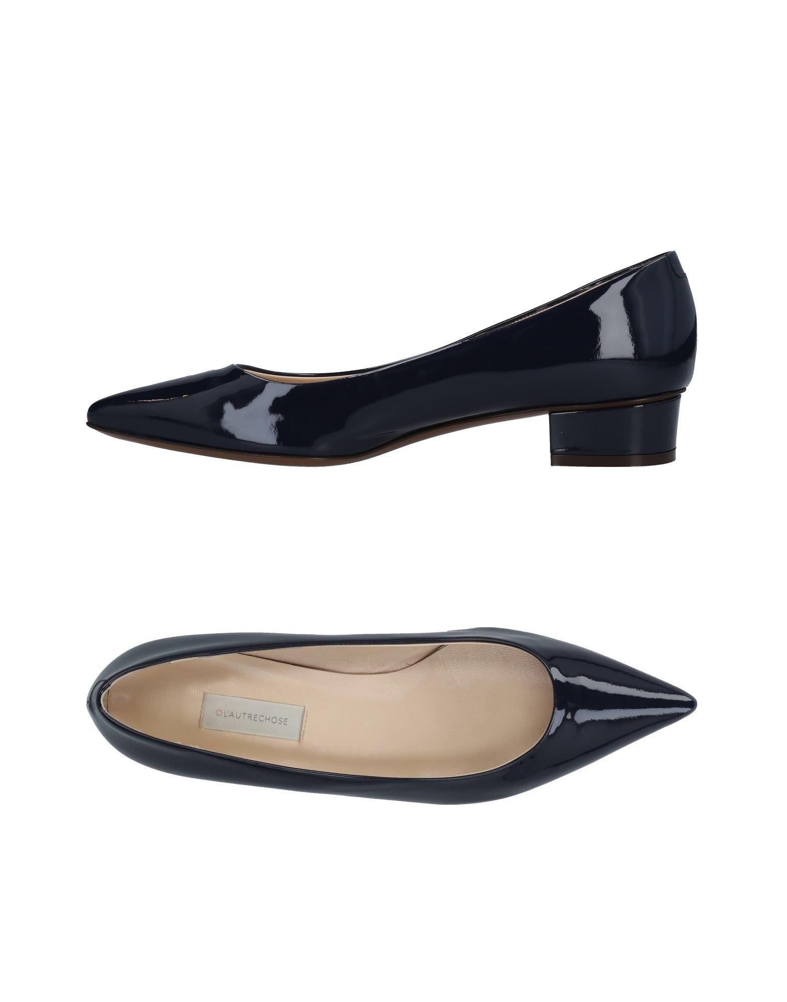 Stilvolle Chose billige Schuhe L' Autre Chose Stilvolle Pumps Damen  11486485OC 149cfb