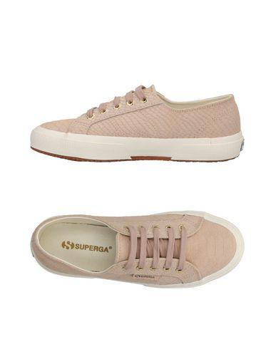 Zapatos de hombre y mujer de promoción por tiempo limitado Zapatillas Superga® Mujer - Zapatillas Superga® - 11486489UK Gris perla