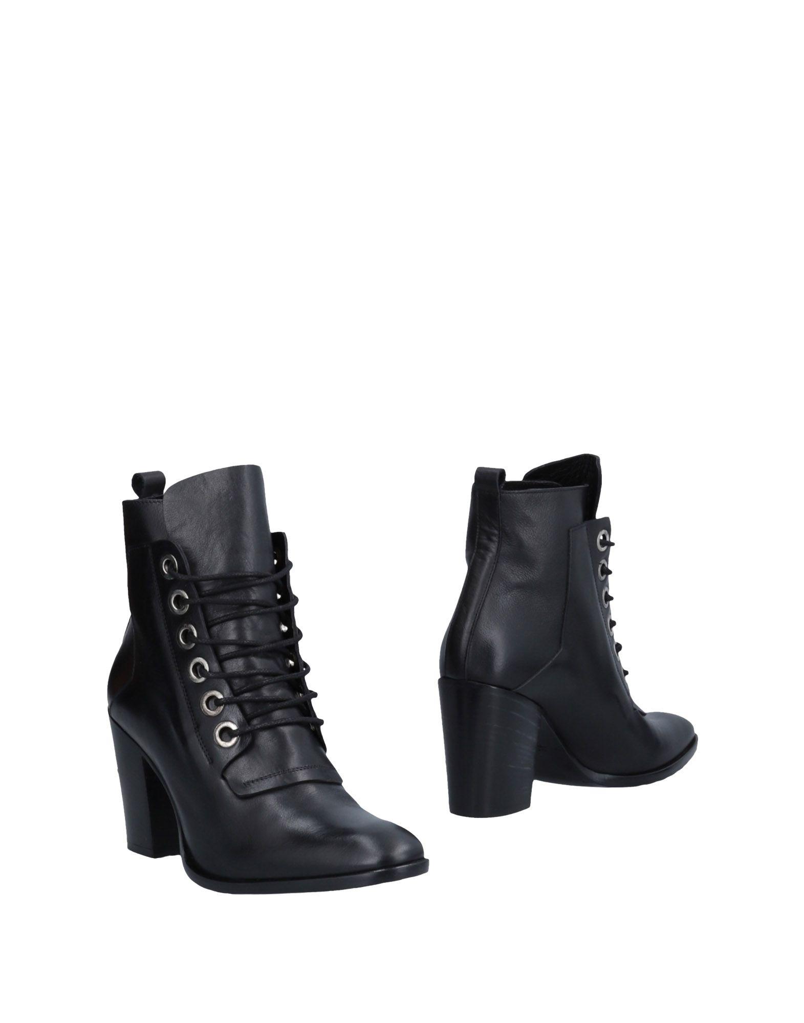 Strategia Stiefelette Damen  11486495NUGut aussehende strapazierfähige Schuhe