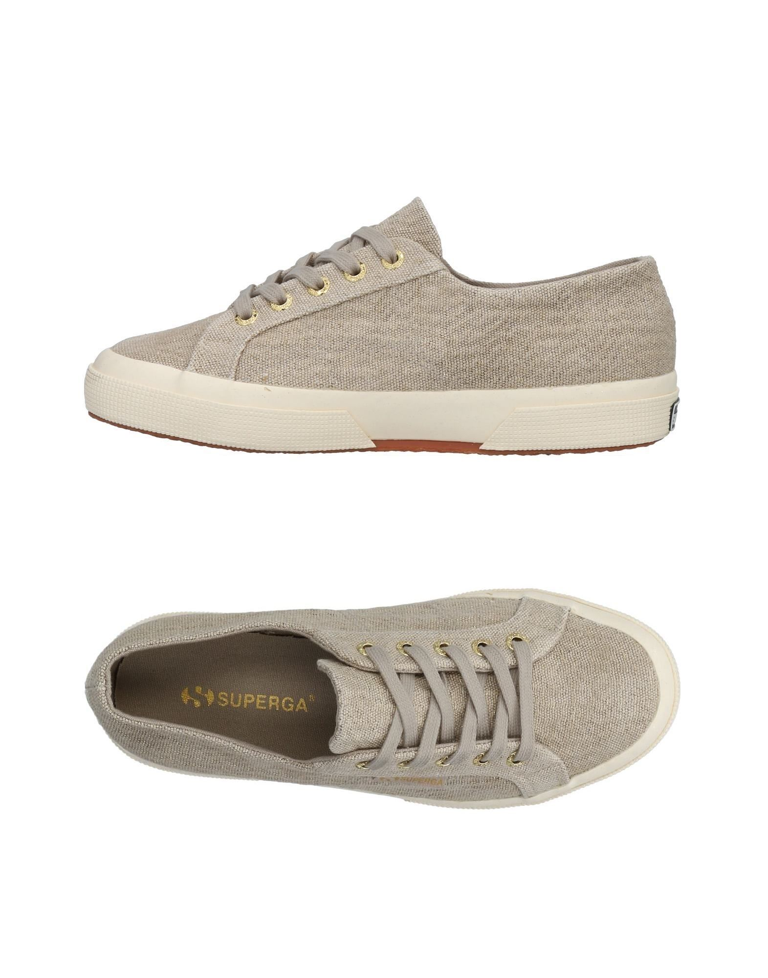 Superga® Sneakers Damen  11486496OF Gute Qualität beliebte Schuhe