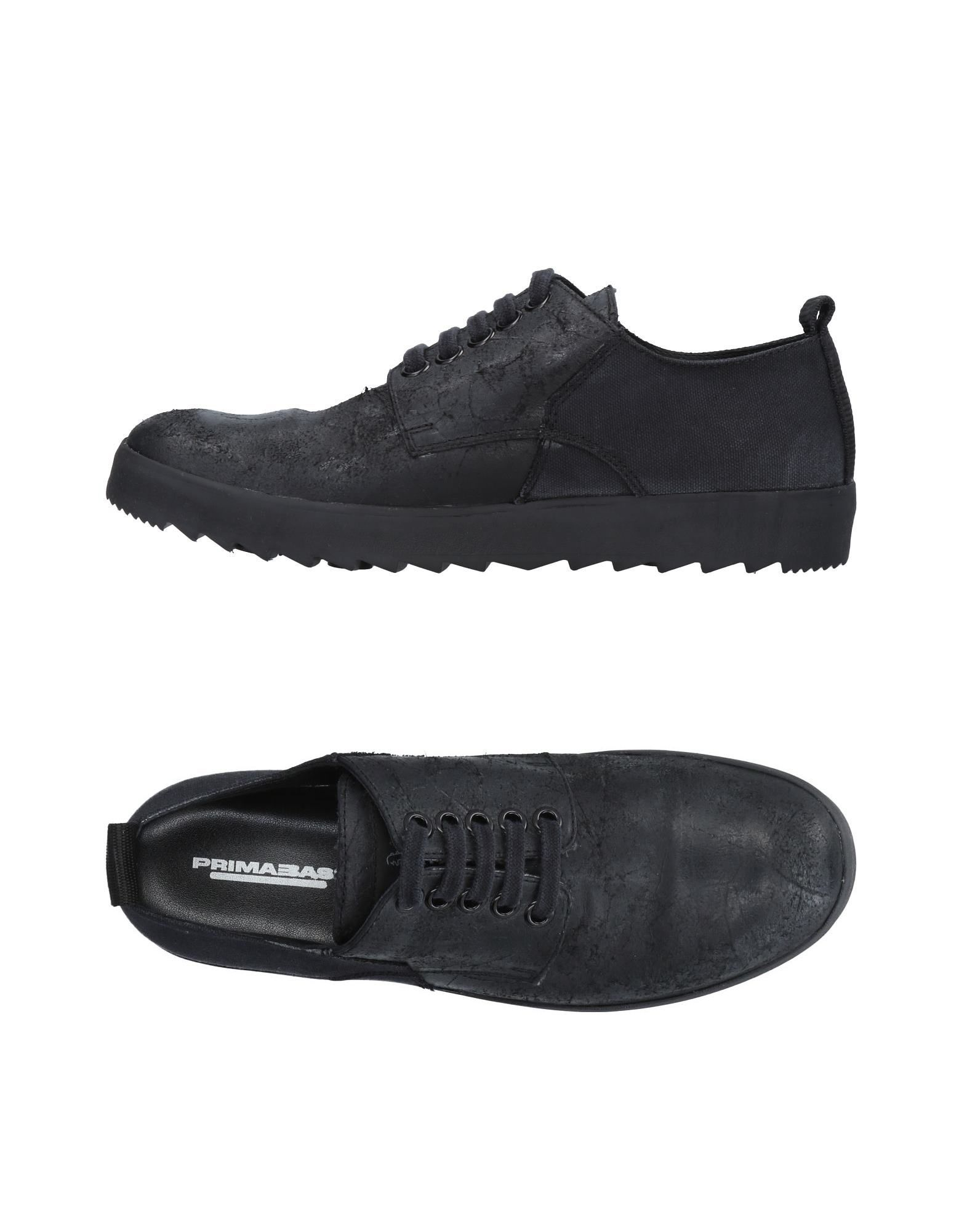 Rabatt echte Schuhe Primabase Schnürschuhe Herren  11486509VP