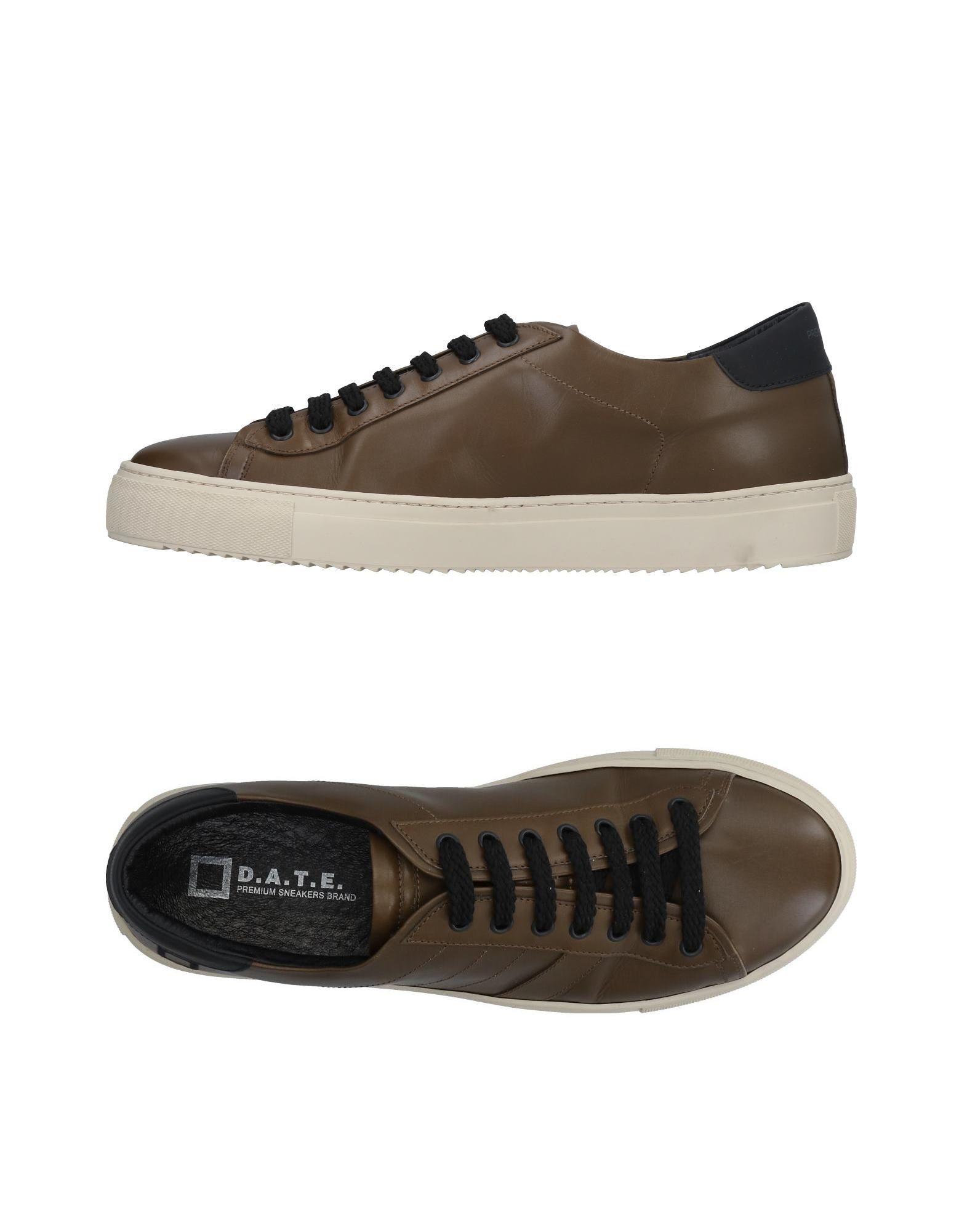 Sneakers D.A.T.E. Uomo - 11486511MH Scarpe economiche e buone