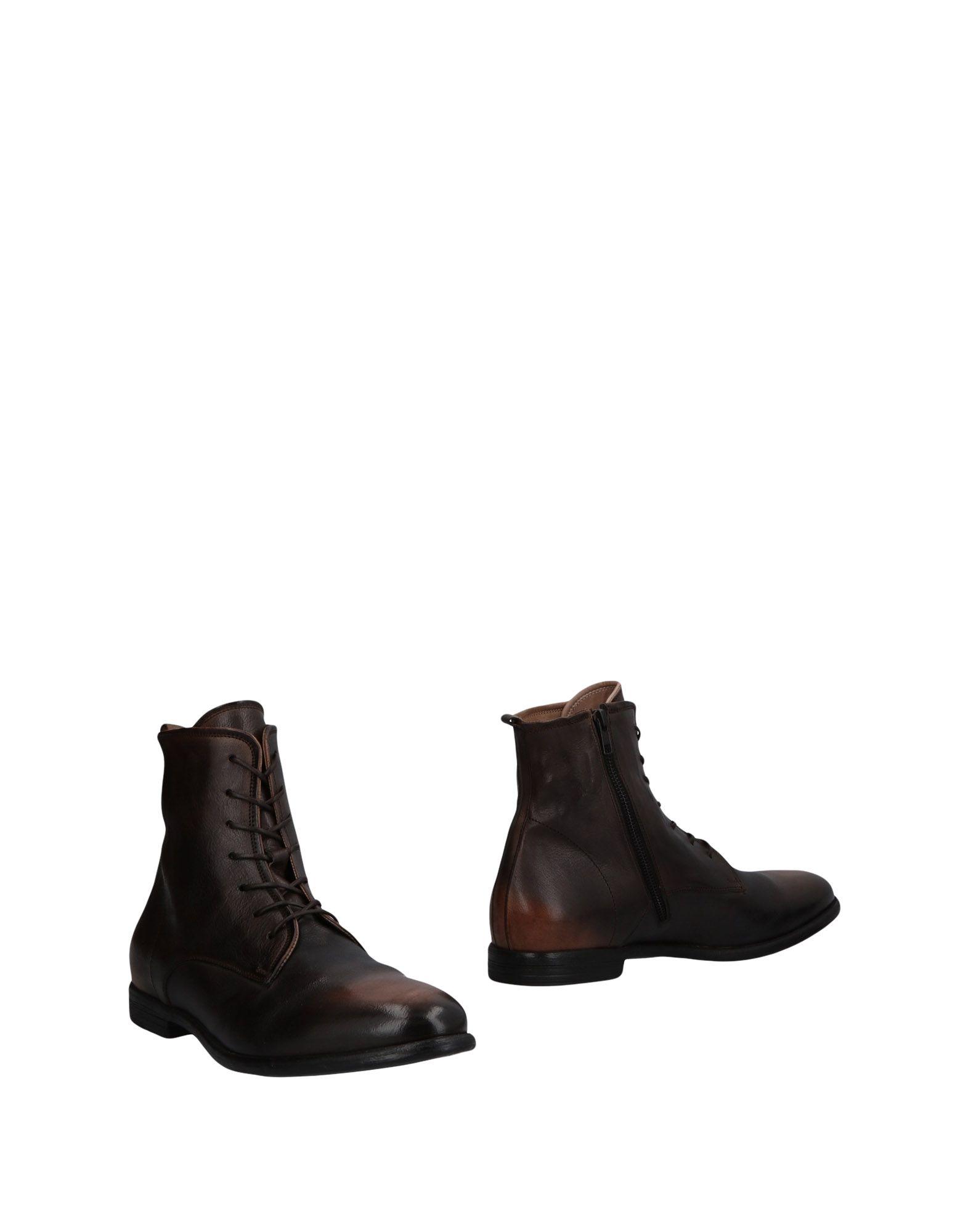 Alexander Hotto Stiefelette 11486512HH Herren  11486512HH Stiefelette Neue Schuhe 3d192b