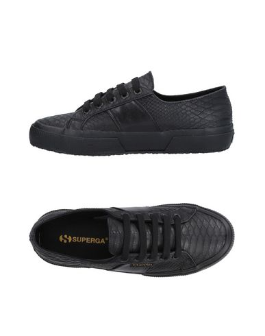 Descuento Descuento Descuento por tiempo limitado Zapatillas Superga® Mujer - Zapatillas Superga® - 11486514CI Negro b3781e