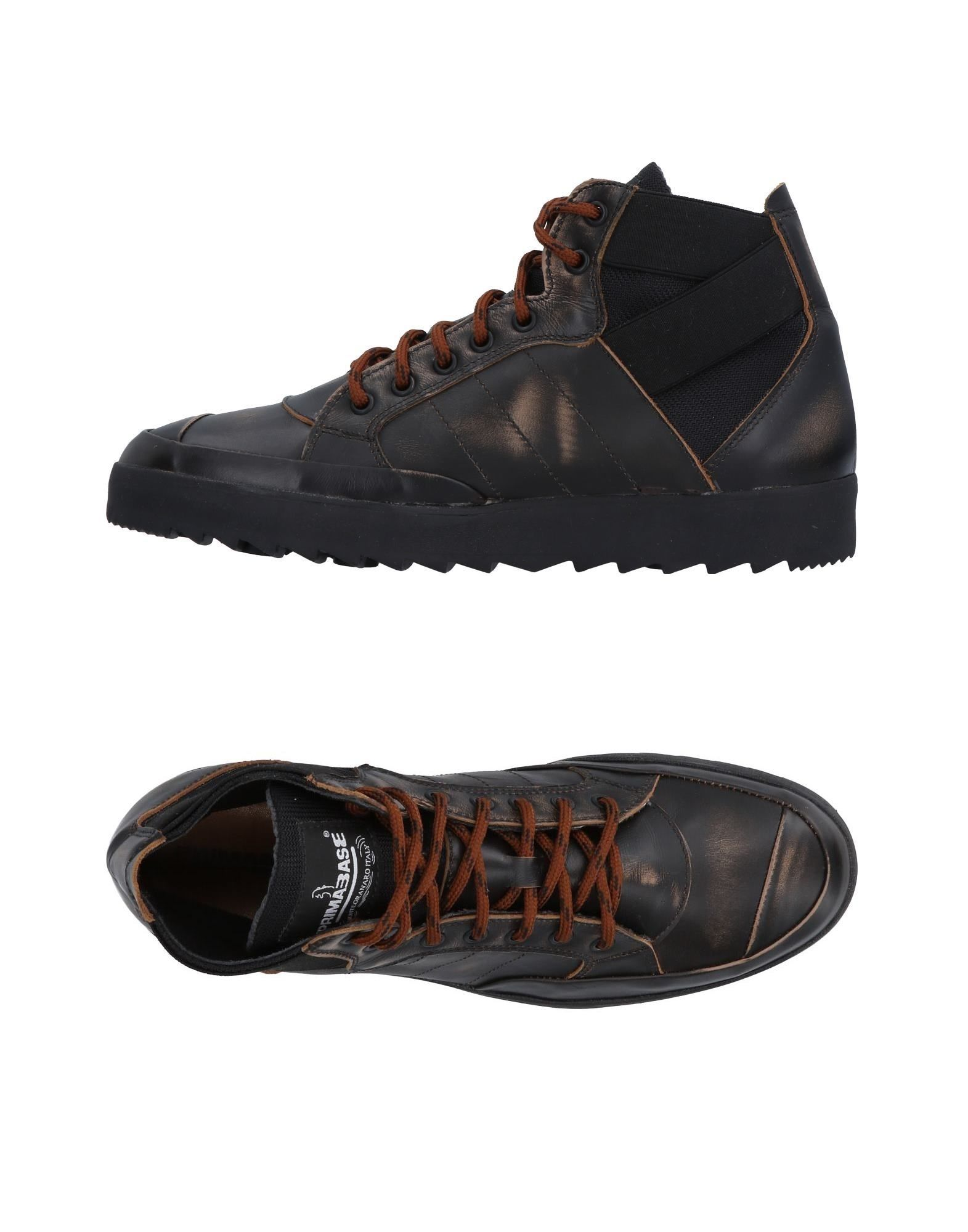 Rabatt echte Schuhe Primabase Sneakers Herren  11486516AU