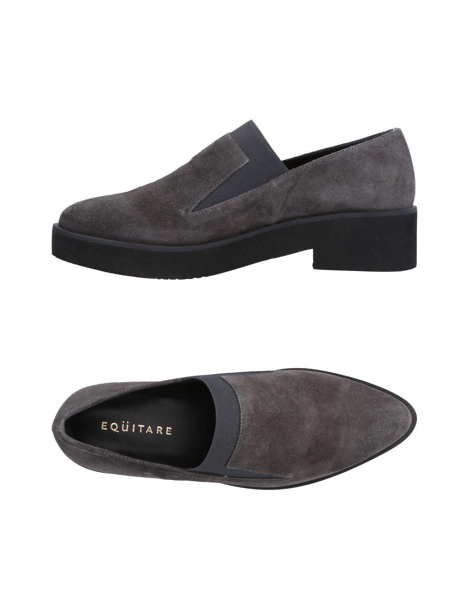 Eqüitare Mokassins Damen  11486518EK Gute Qualität beliebte Schuhe