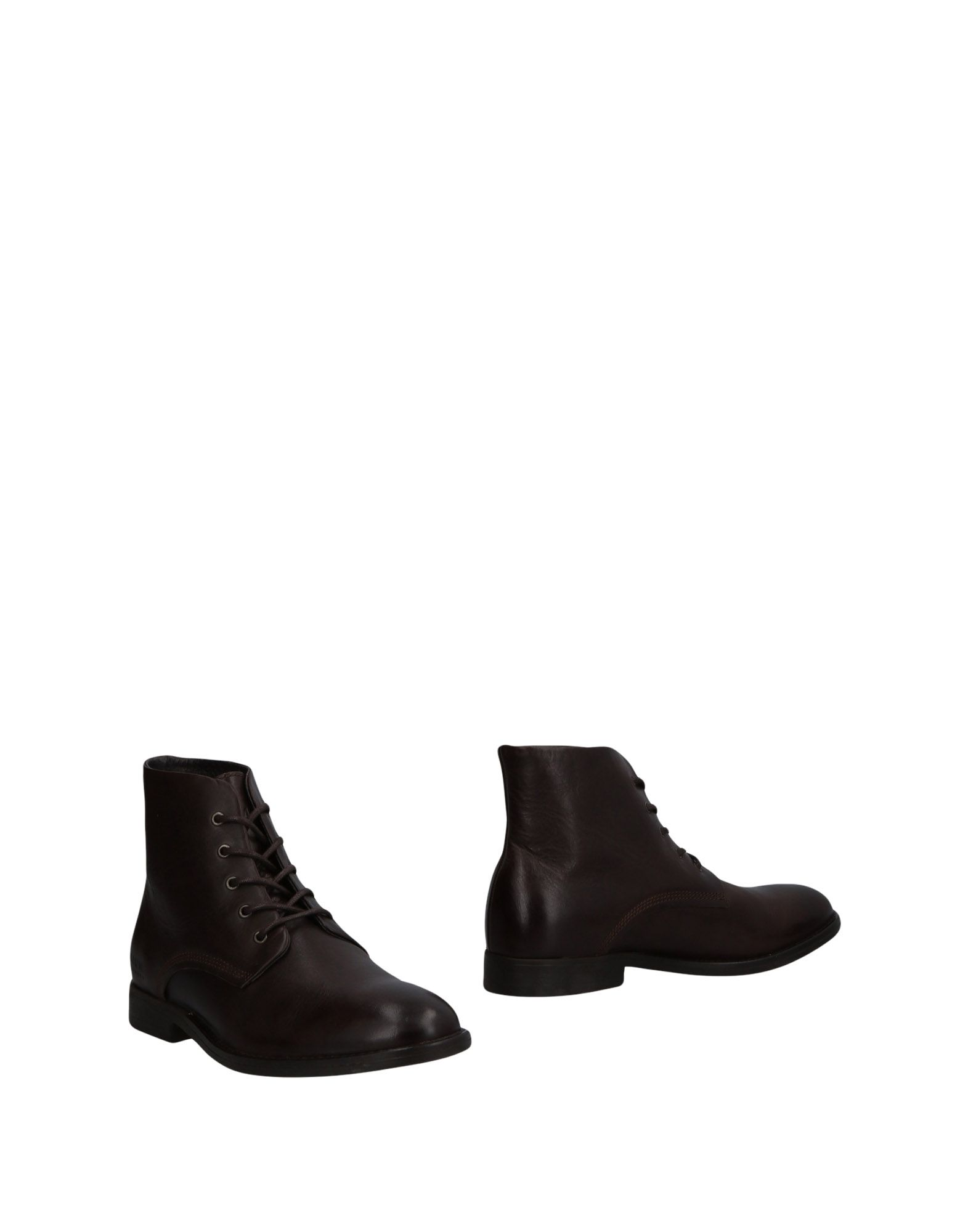 Rabatt echte Schuhe Daniele Alessandrini Premium By Jack & Jones Stiefelette Herren  11486522FG