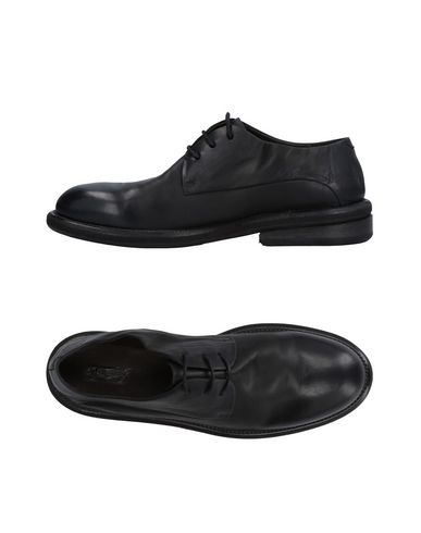 Zapato Cordones De Cordones Marsèll Mujer - Zapatos De Cordones Zapato Marsèll - 11486523ML Negro 77d6d4