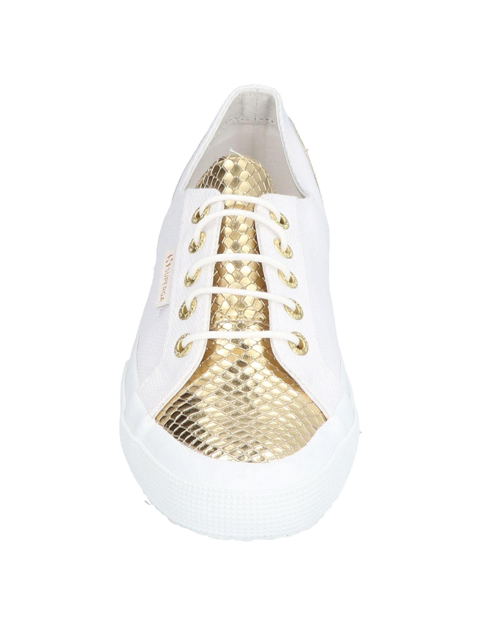Superga® Sneakers Damen  beliebte 11486547IK Gute Qualität beliebte  Schuhe a83650