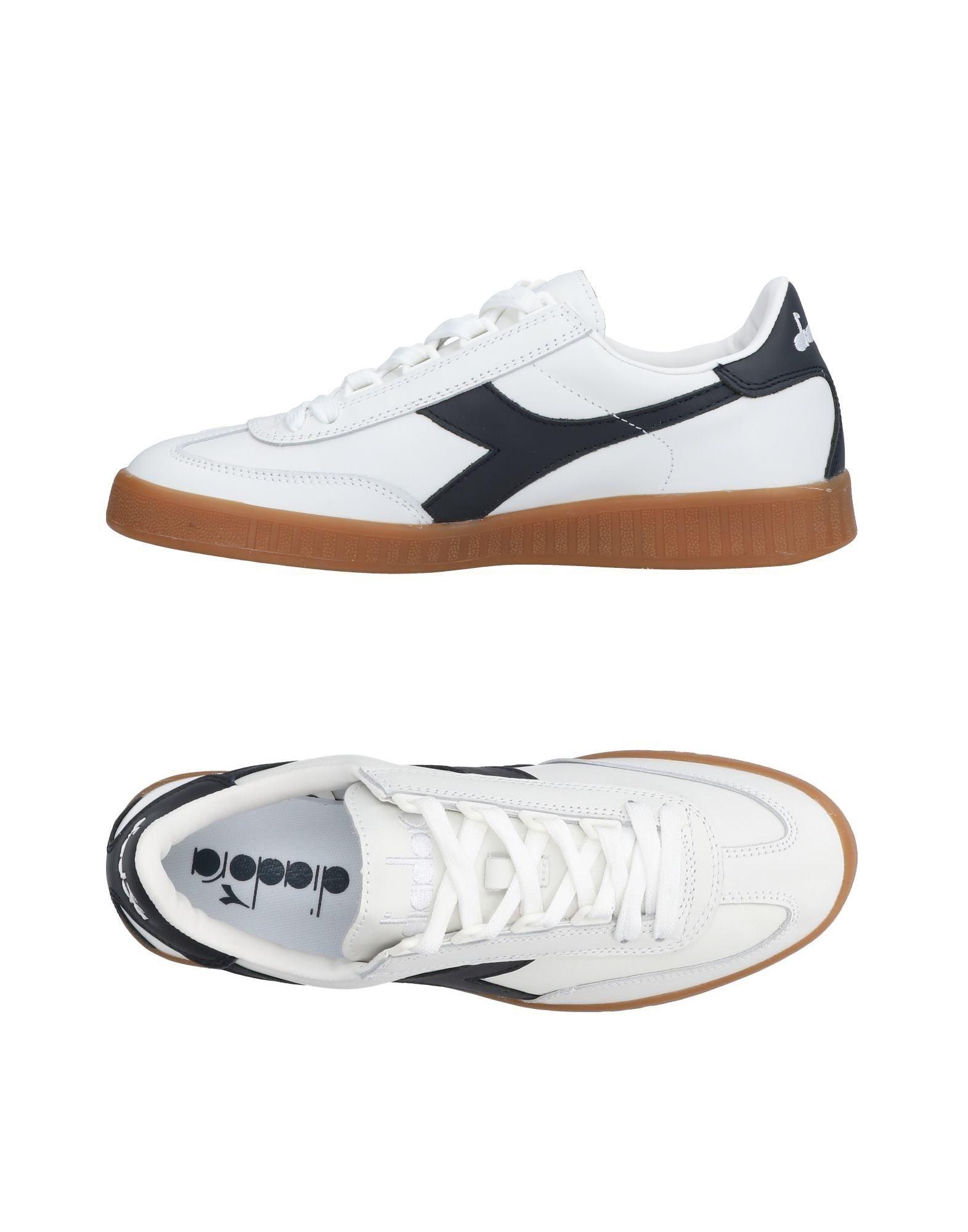 Moda Sneakers Diadora Uomo - 11486555PV