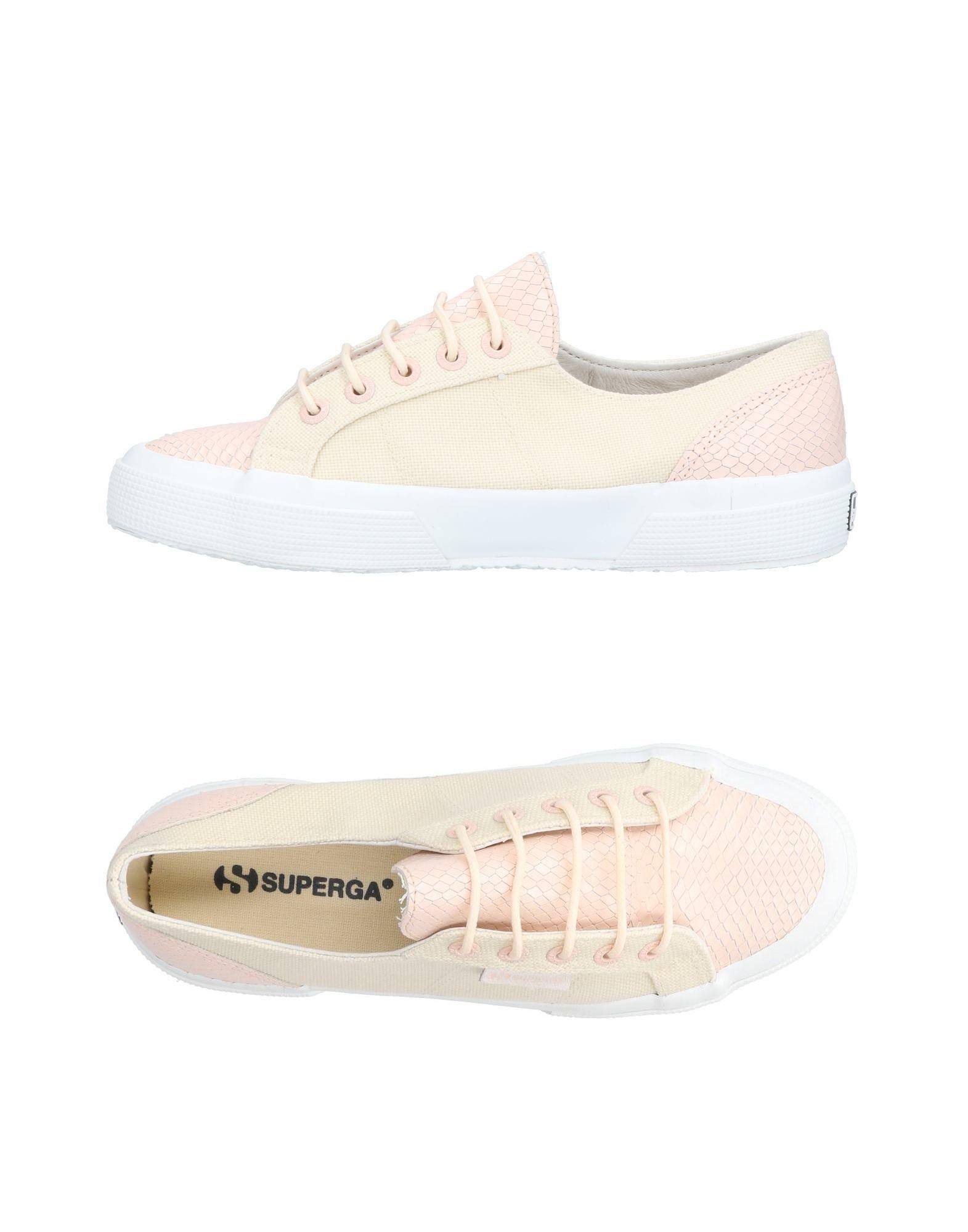 Superga® Sneakers Damen  11486559EM Gute Qualität beliebte Schuhe