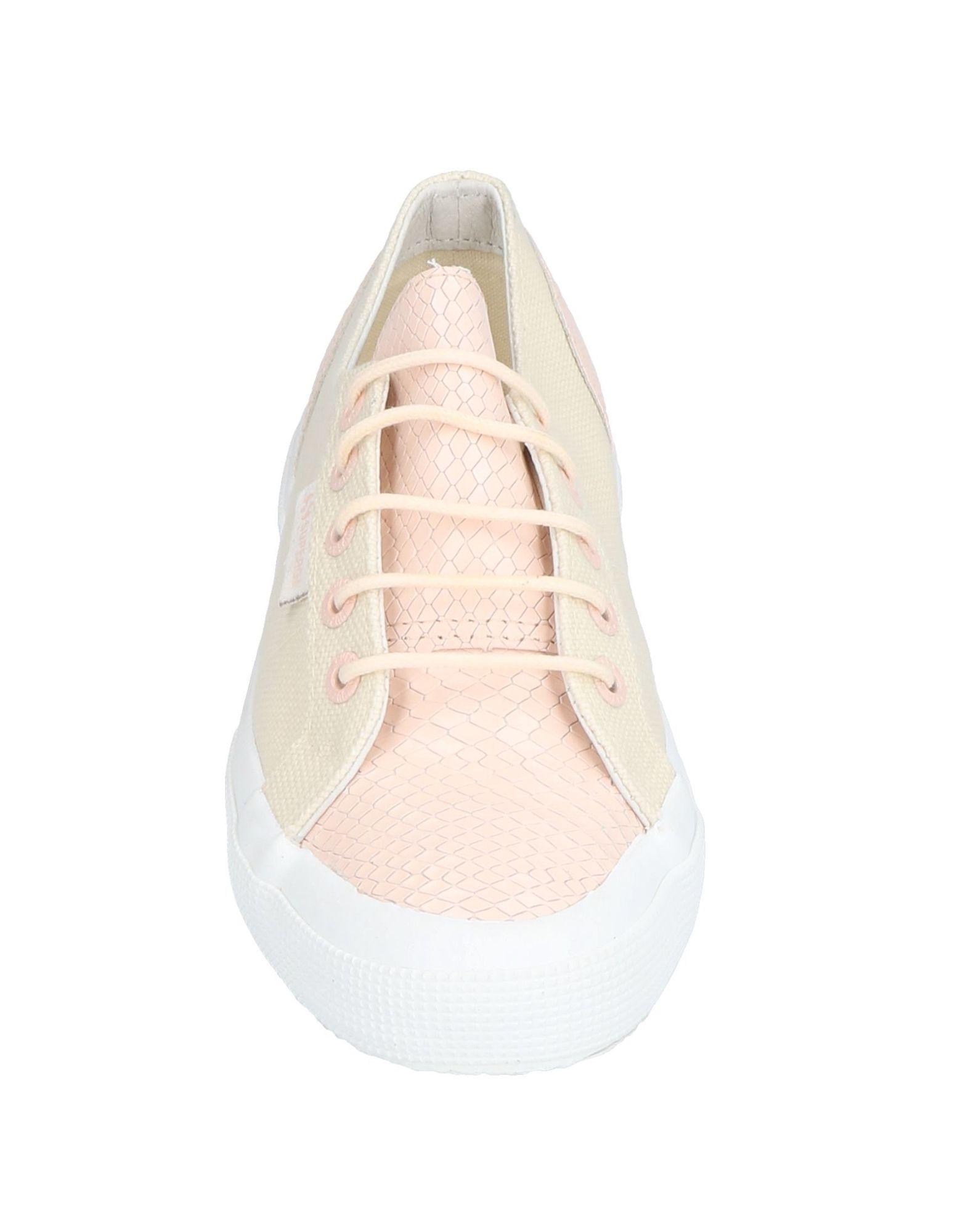 Günstige Damen und modische Schuhe Superga® Sneakers Damen Günstige  11486559EM 2ab8bb