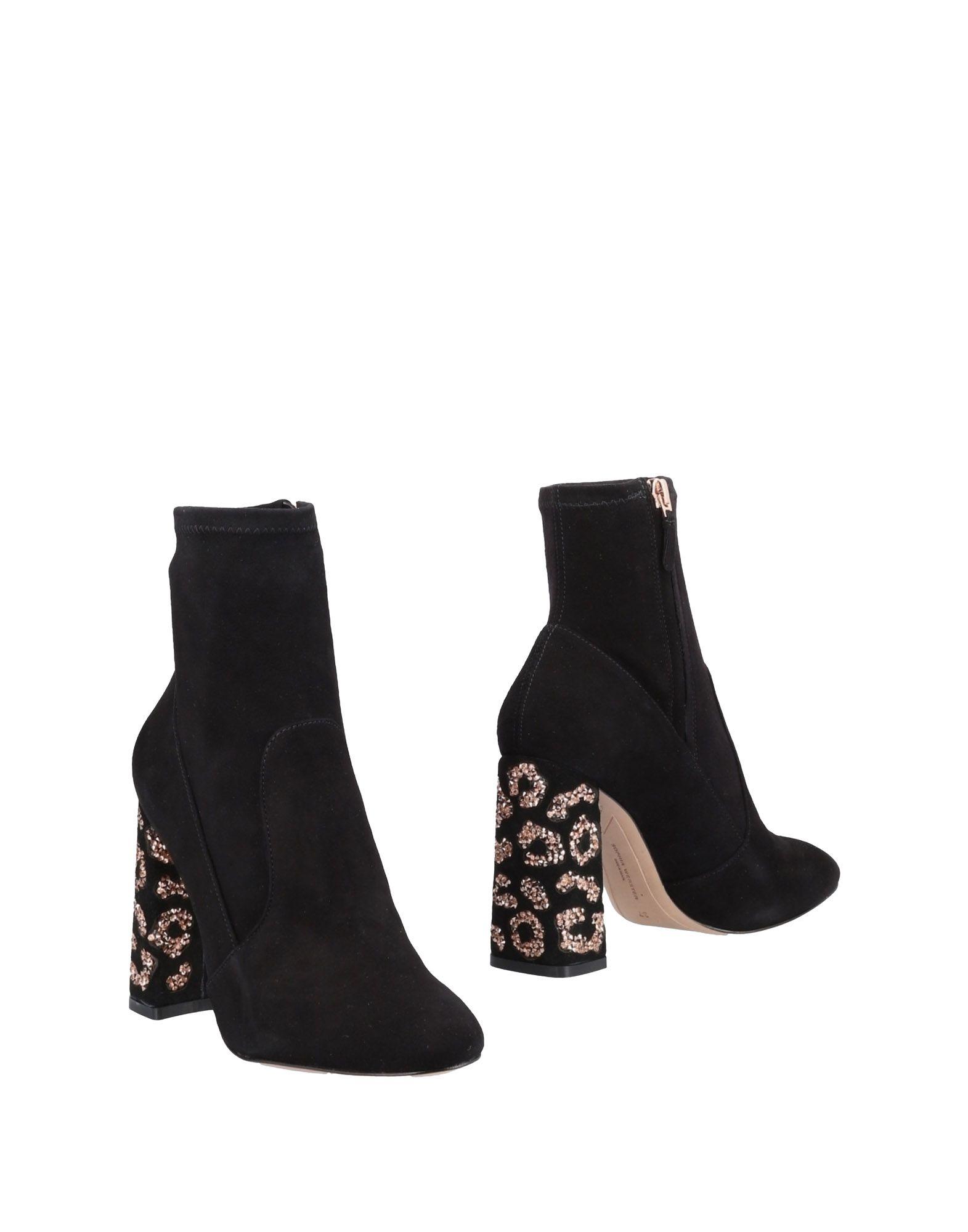 Sophia Webster Stiefelette Damen aussehende  11486560LTGünstige gut aussehende Damen Schuhe 144195