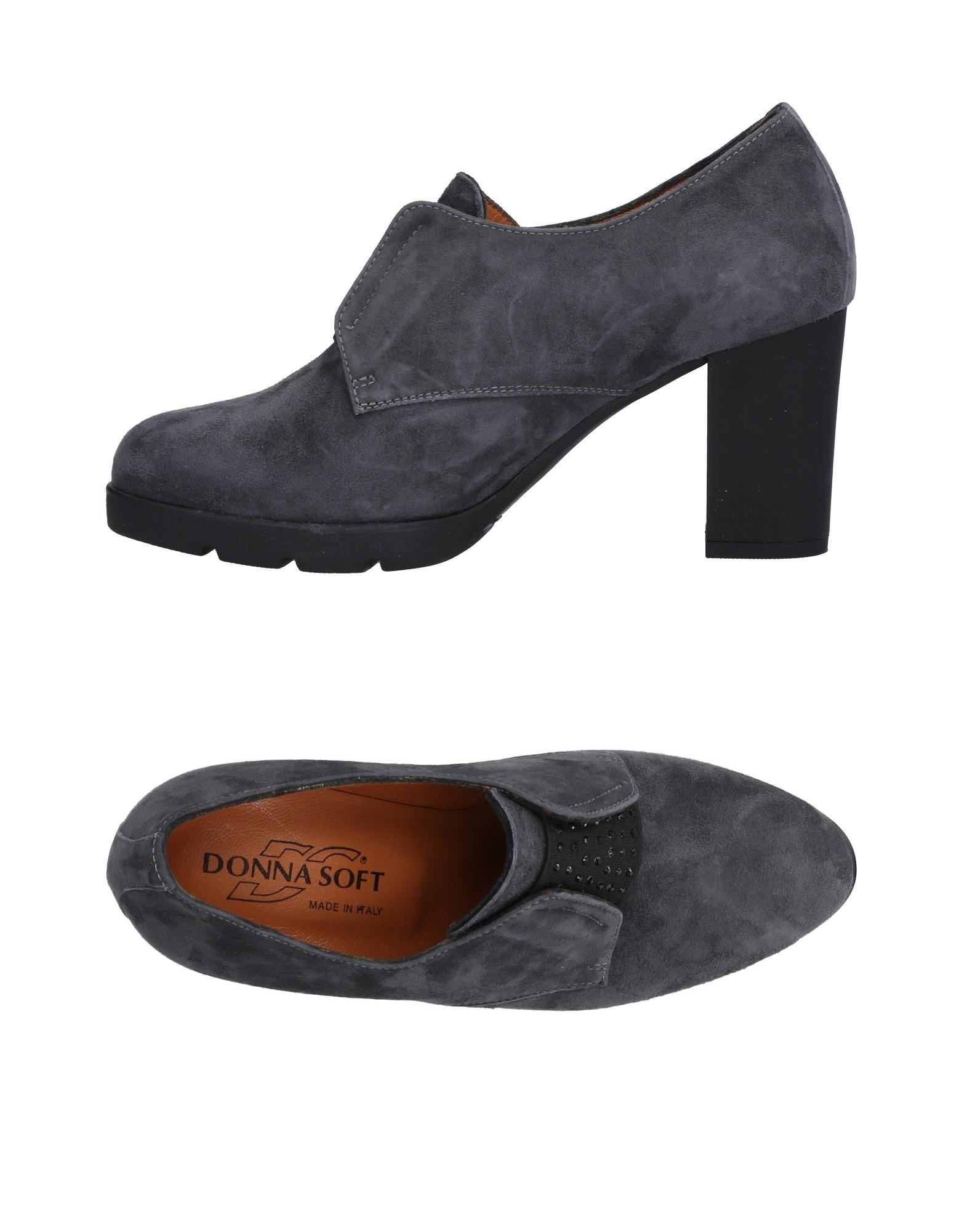 Donna Soft Loafers - Women Donna Soft Loafers Kingdom online on  United Kingdom Loafers - 11486567NI 303a57