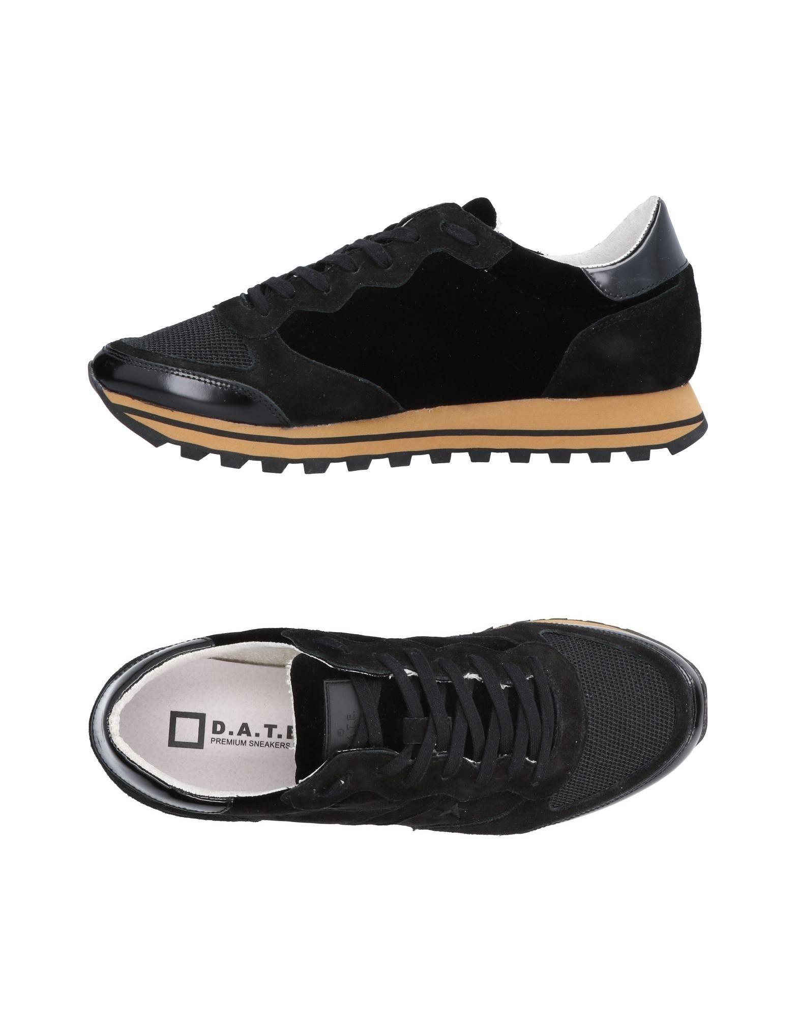Rabatt echte Schuhe 11486573KB D.A.T.E. Sneakers Herren  11486573KB Schuhe b0560c